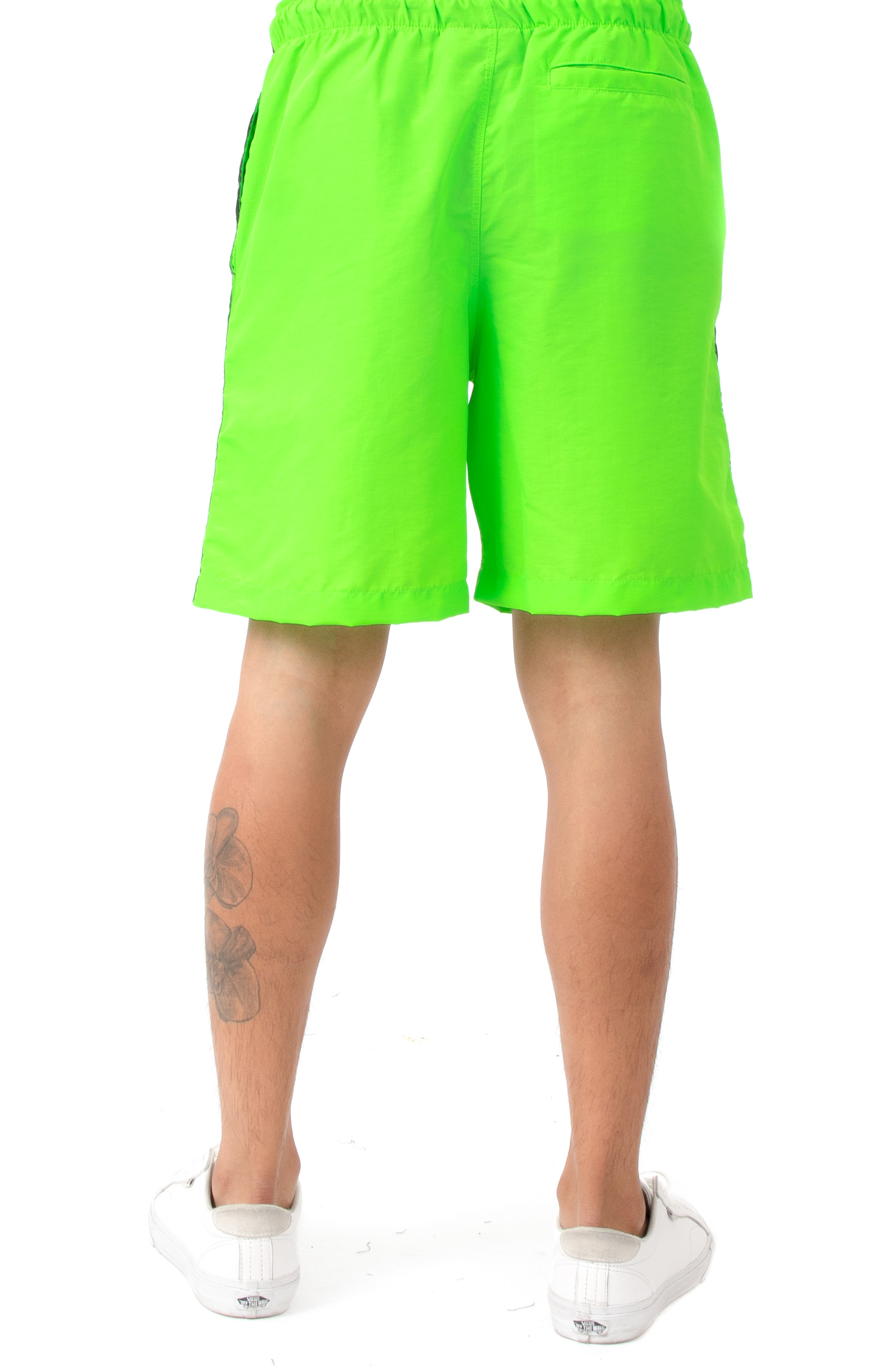 Athletic Shorts - Neon 3