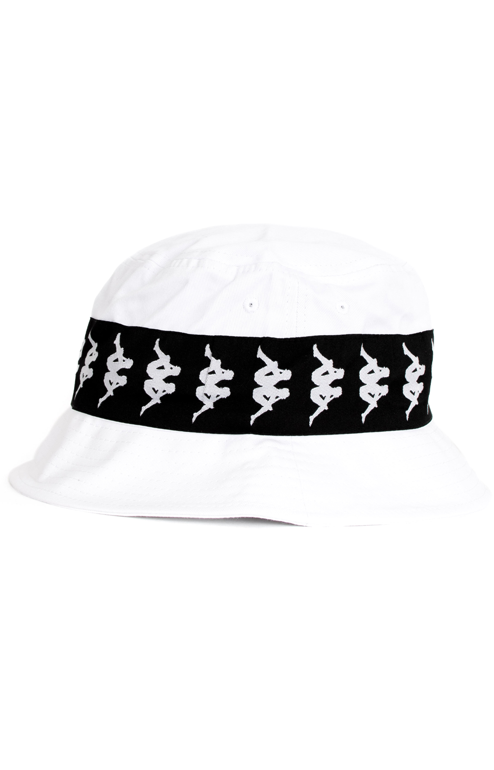 943d4b9405a Authentic Bzahlab Bucket Hat - White