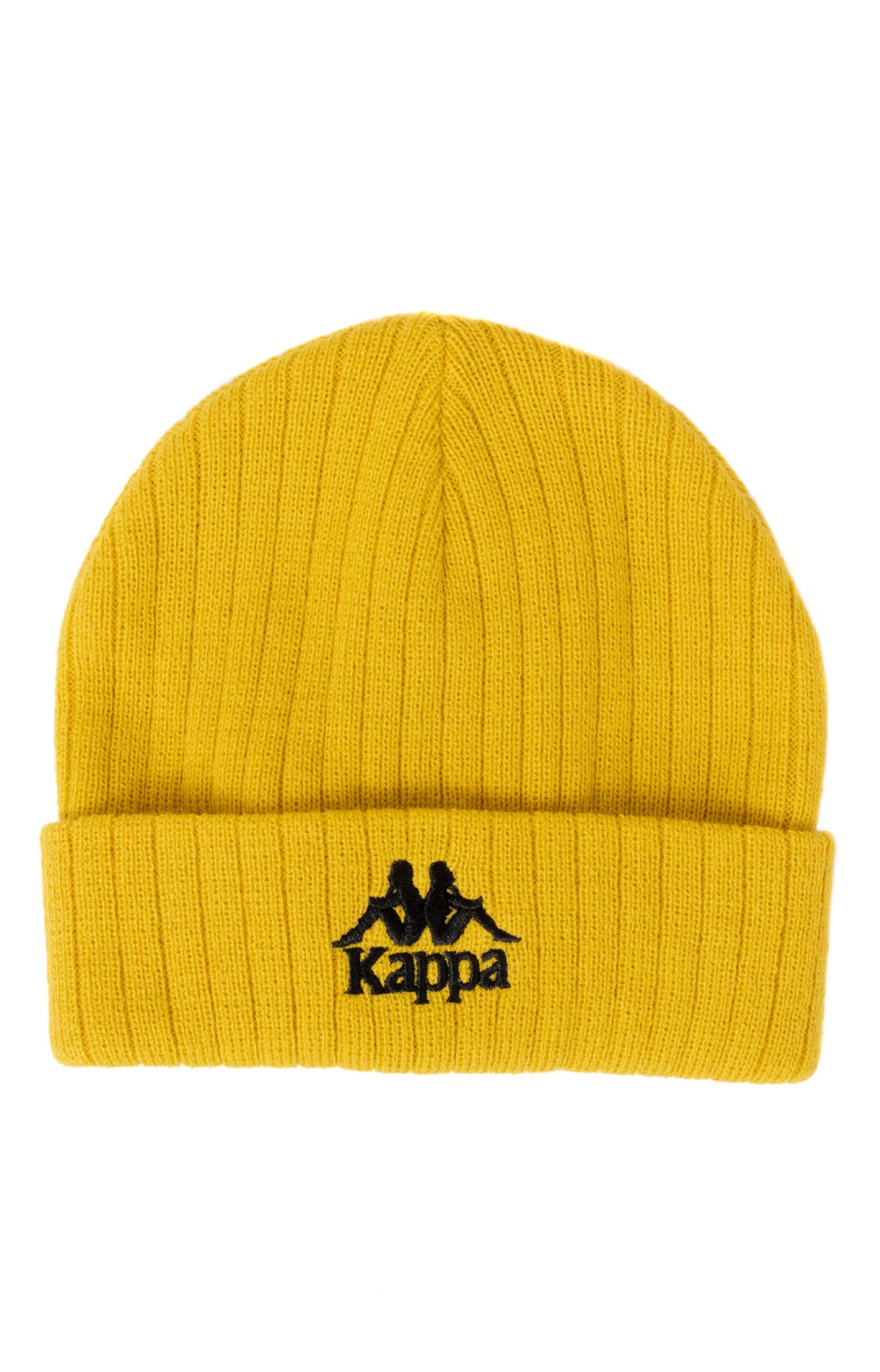 Authentic Bzahora Beanie - Yellow