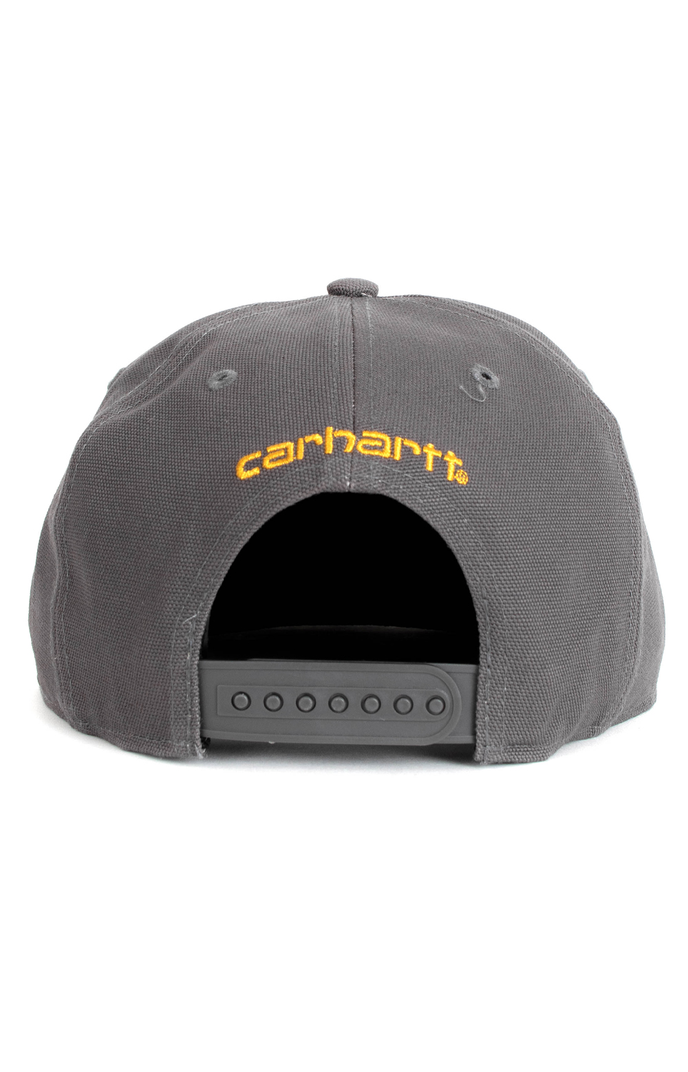 (101604) Ashland Snap-Back Hat - Gravel 3