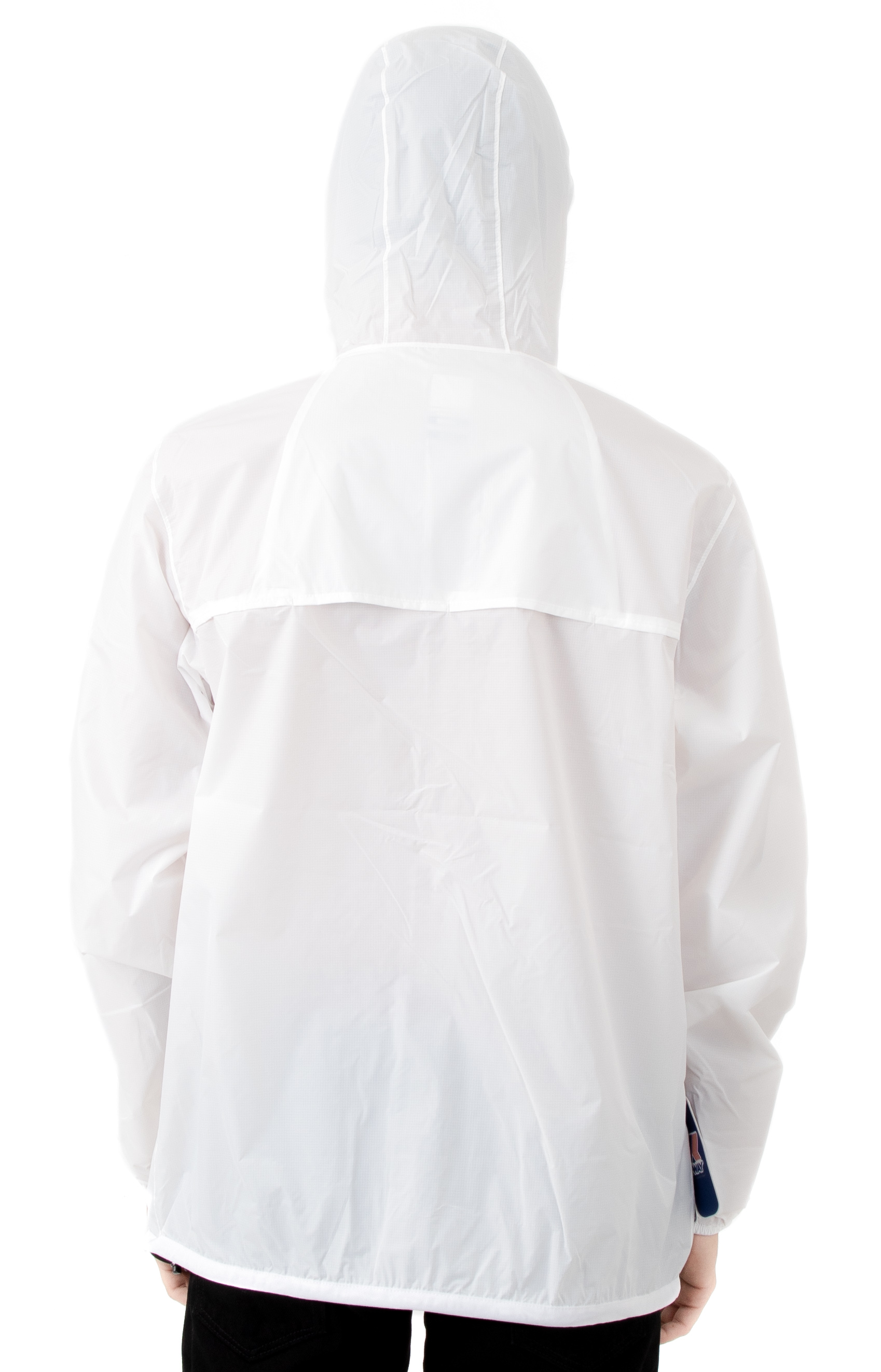 Le Vrai 3.0 Claude Jacket - White  3