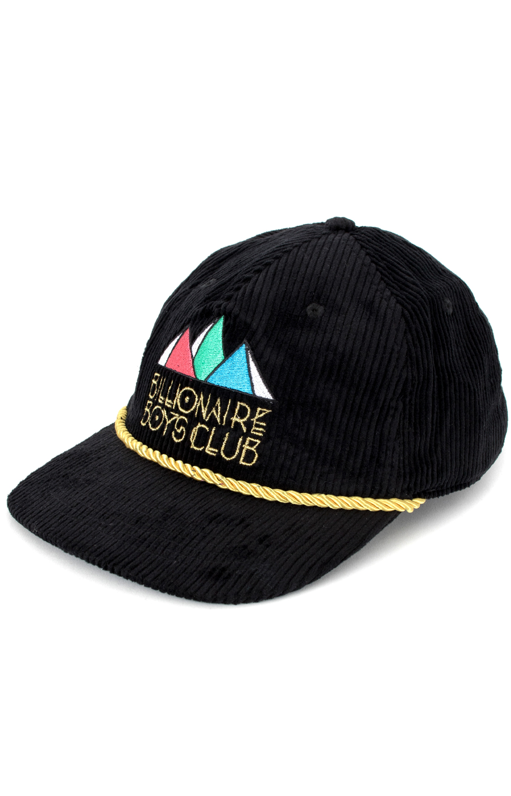 BB Pyramids Snap-Back Hat - Black. Loading... Home · Brands · Billionaire  Boys Club ... e0a7dfebe94