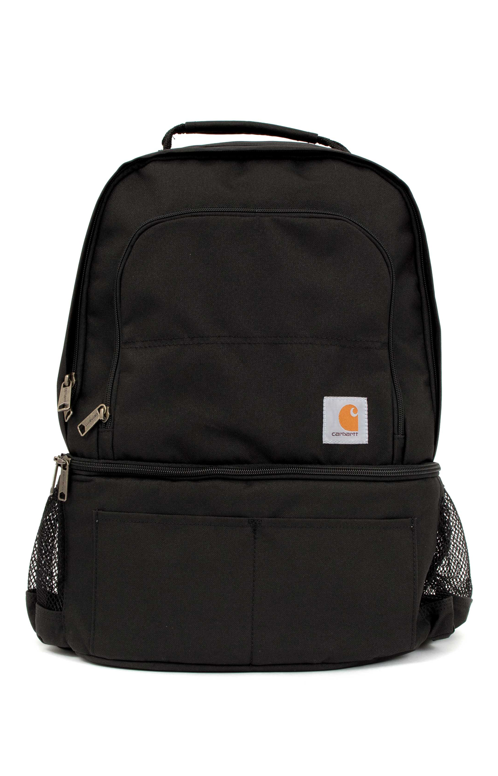 Cooler Backpack - Black