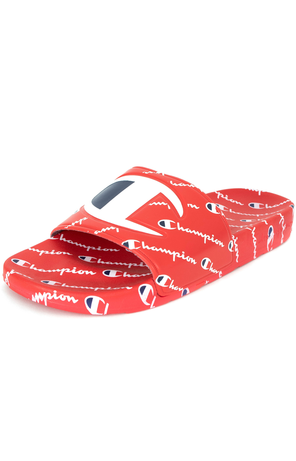IPO Repeat Slides - Red/Red