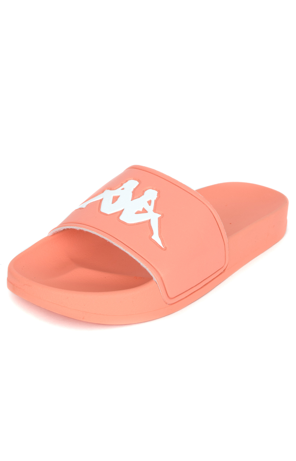 Kappa, Authentic Adam 2 Slides - Pink