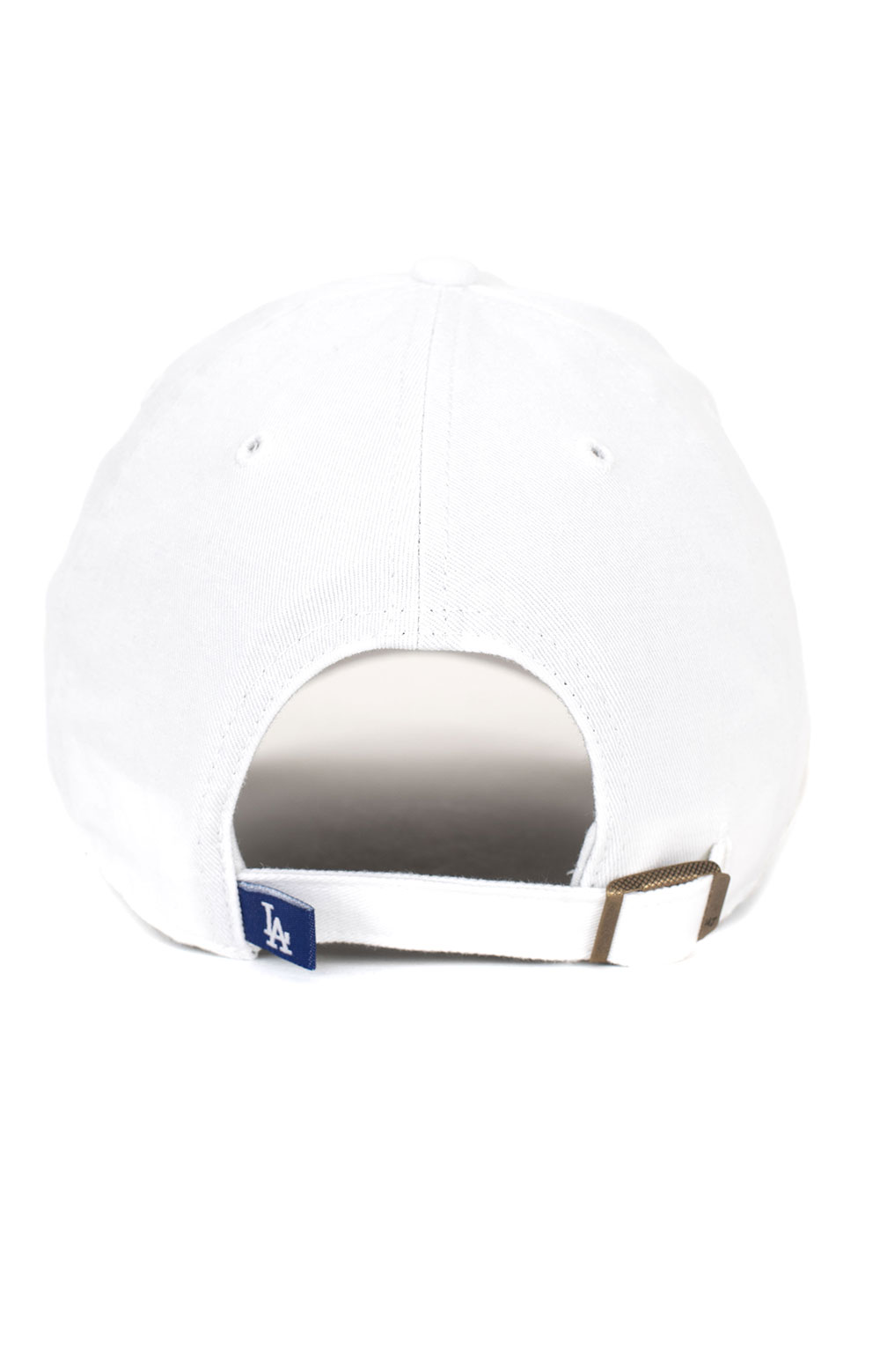 Dodgers '47 Clean Up Cap - White  3