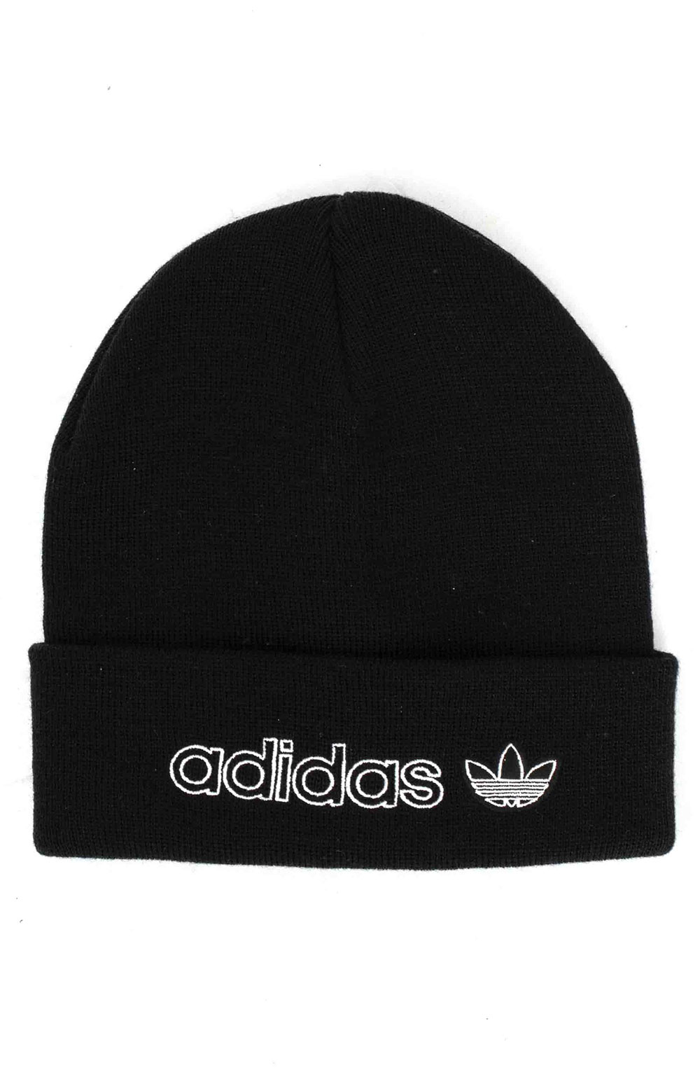 Originals Forum Outline Beanie - Black