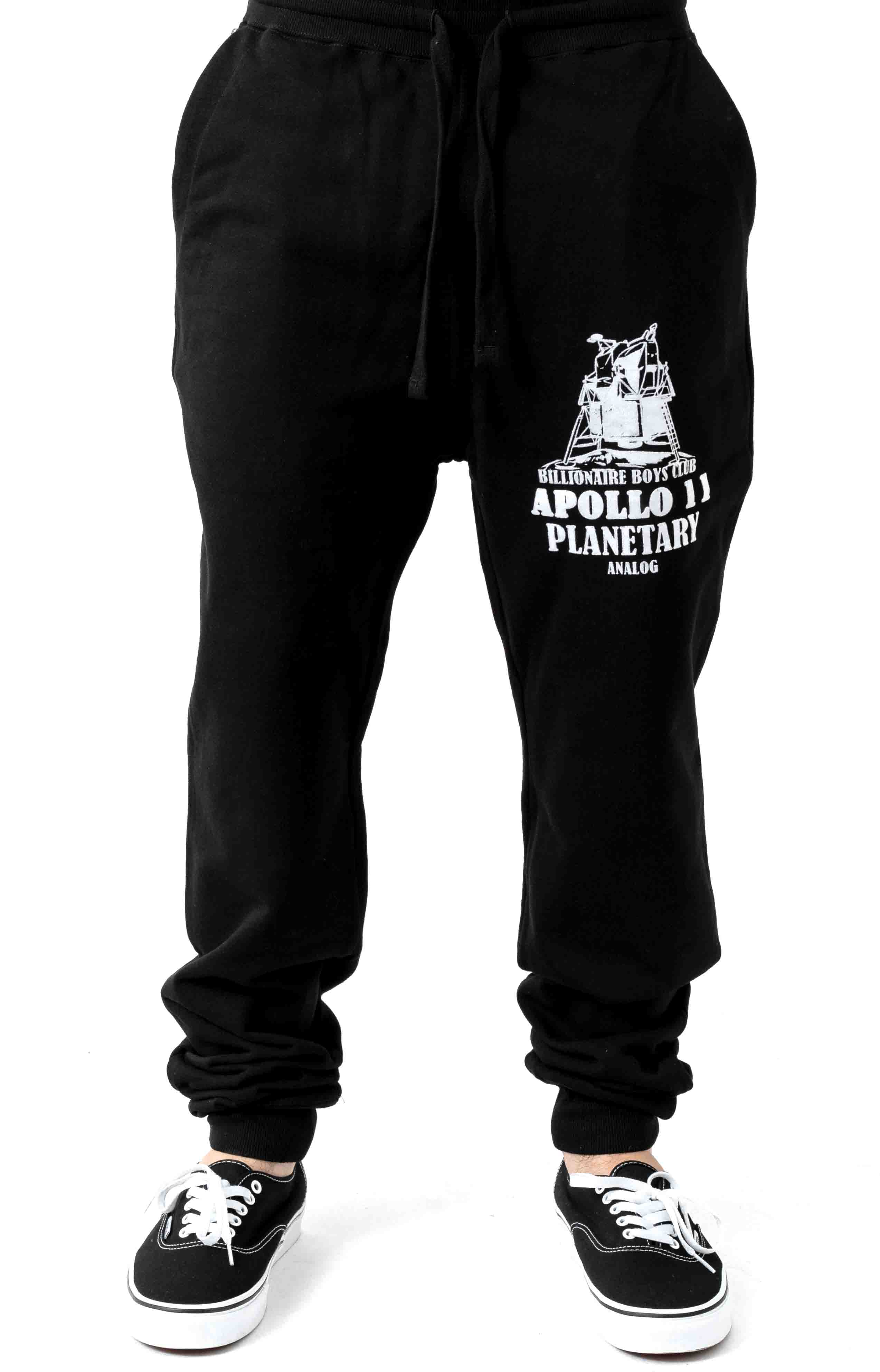 BB Club Sweatpant - Black