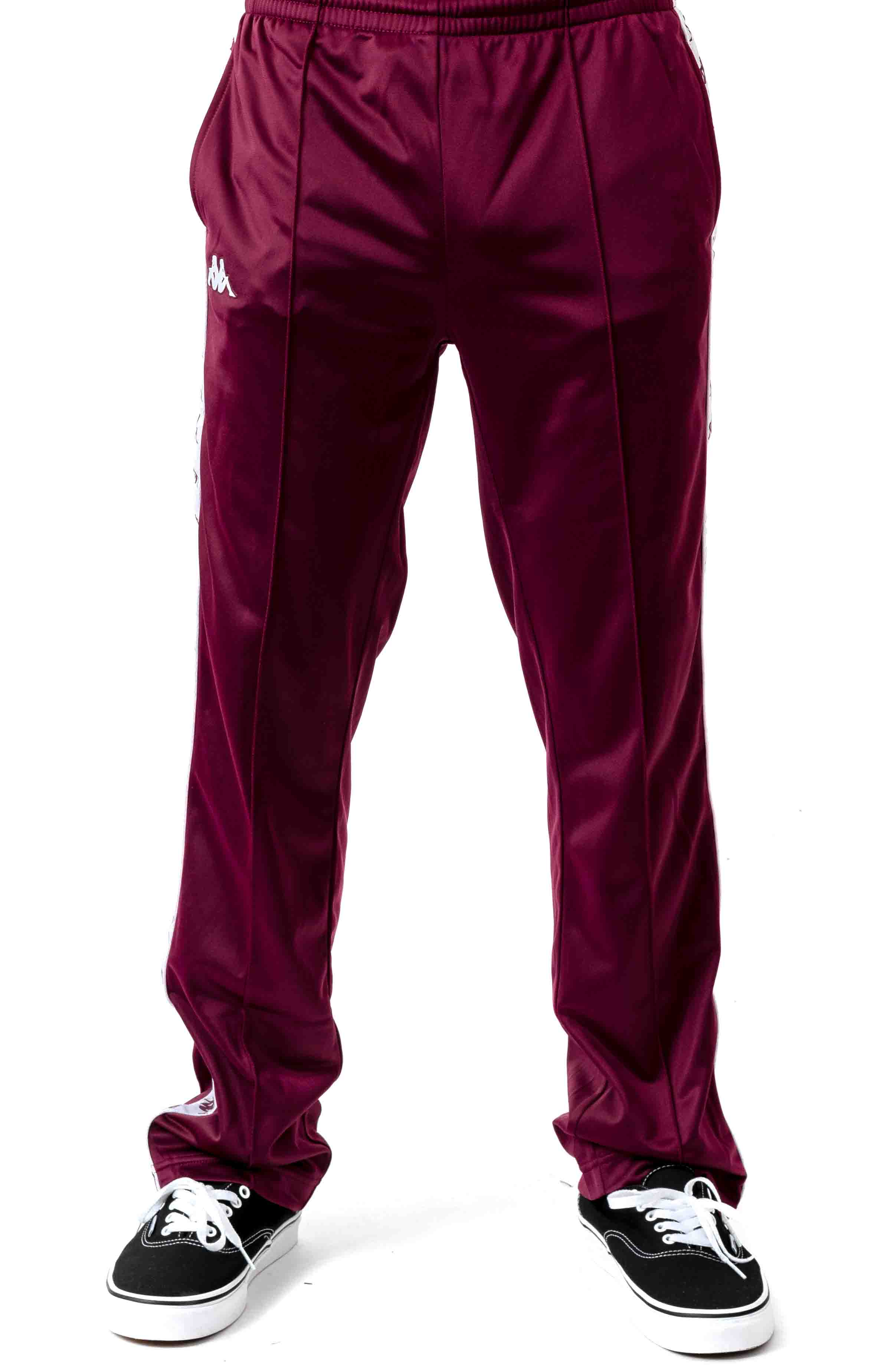 222 Banda Astoriazz Trackpant - Violet 2