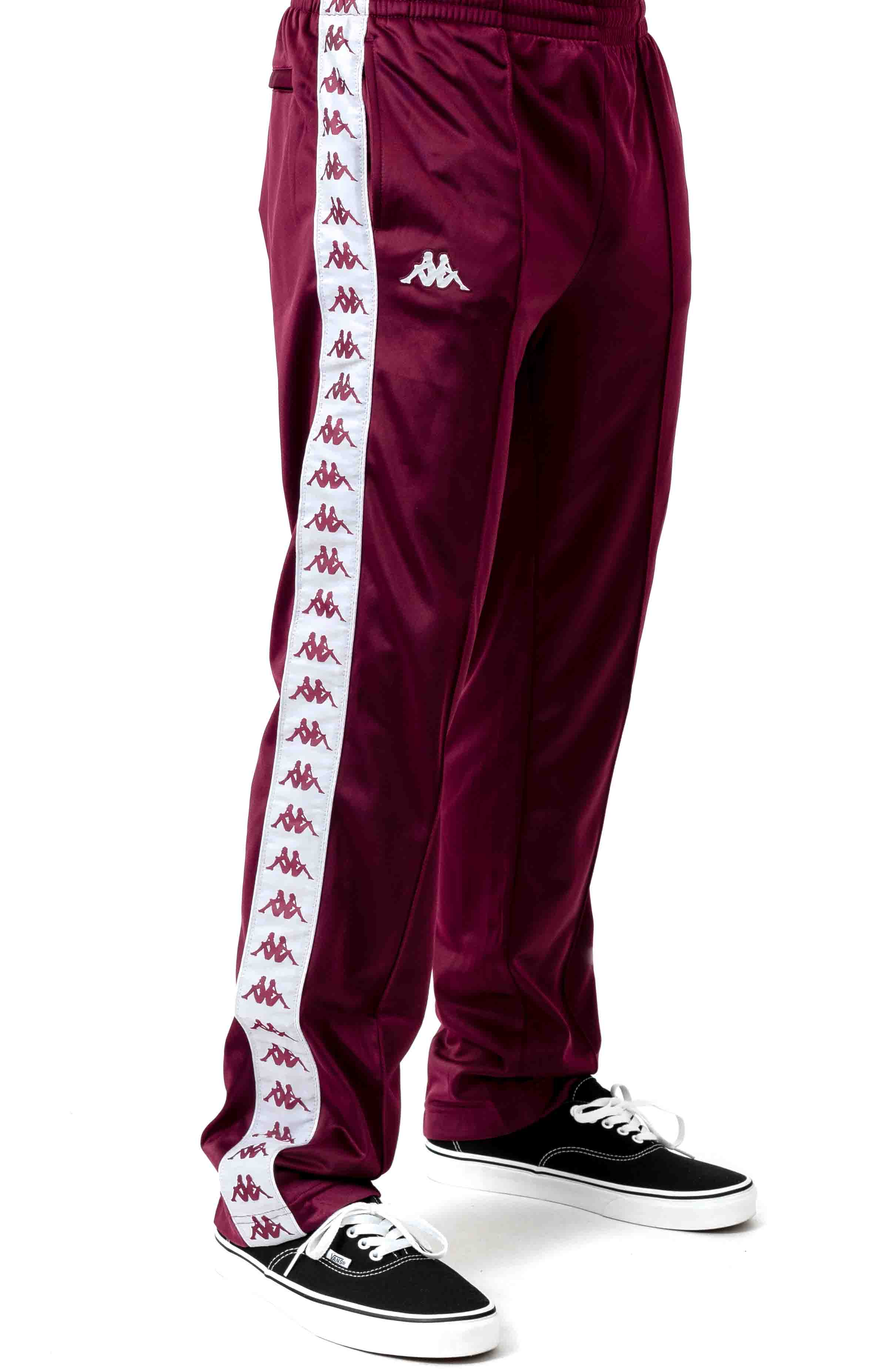 222 Banda Astoriazz Trackpant - Violet