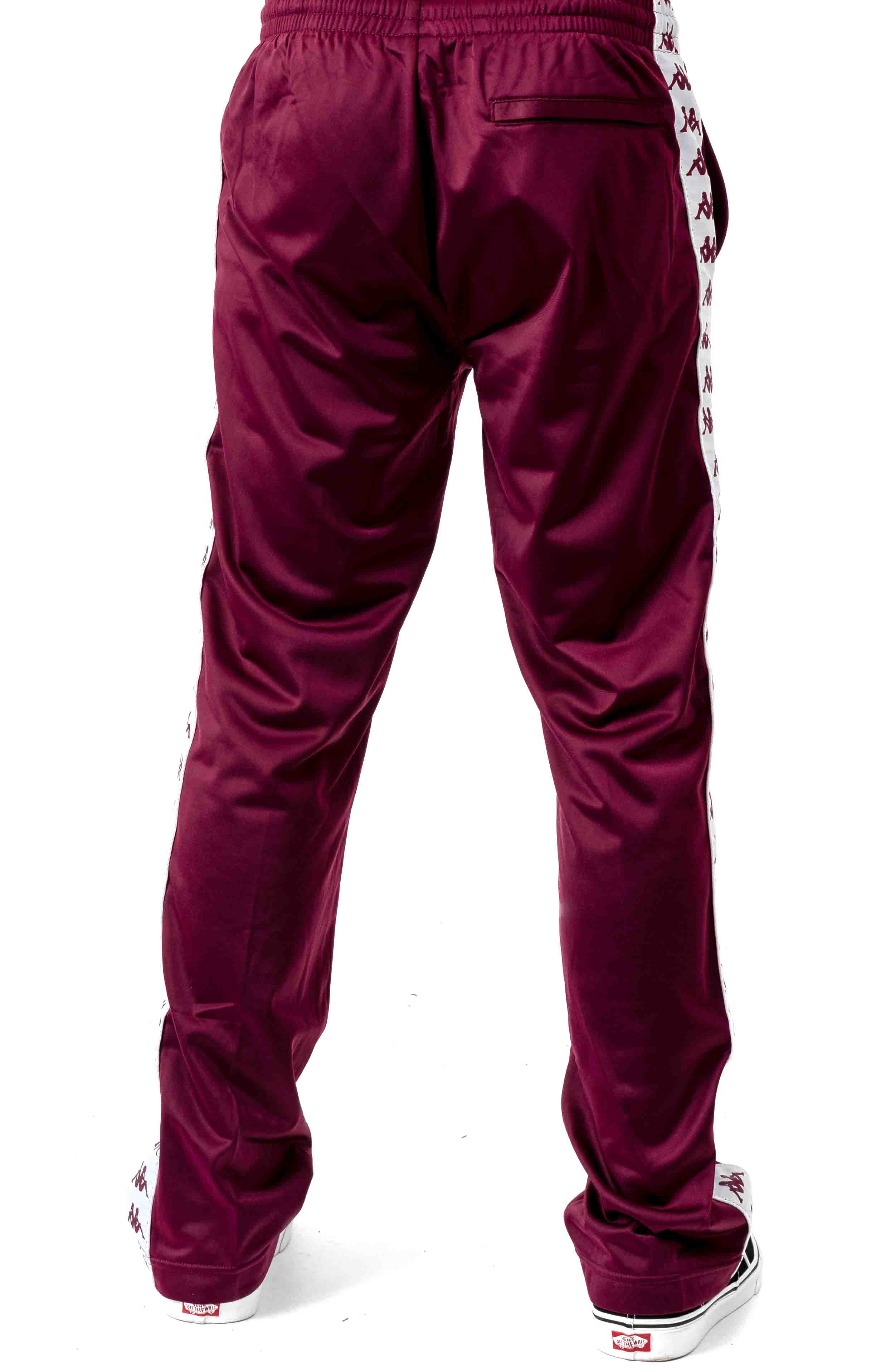 222 Banda Astoriazz Trackpant - Violet 3
