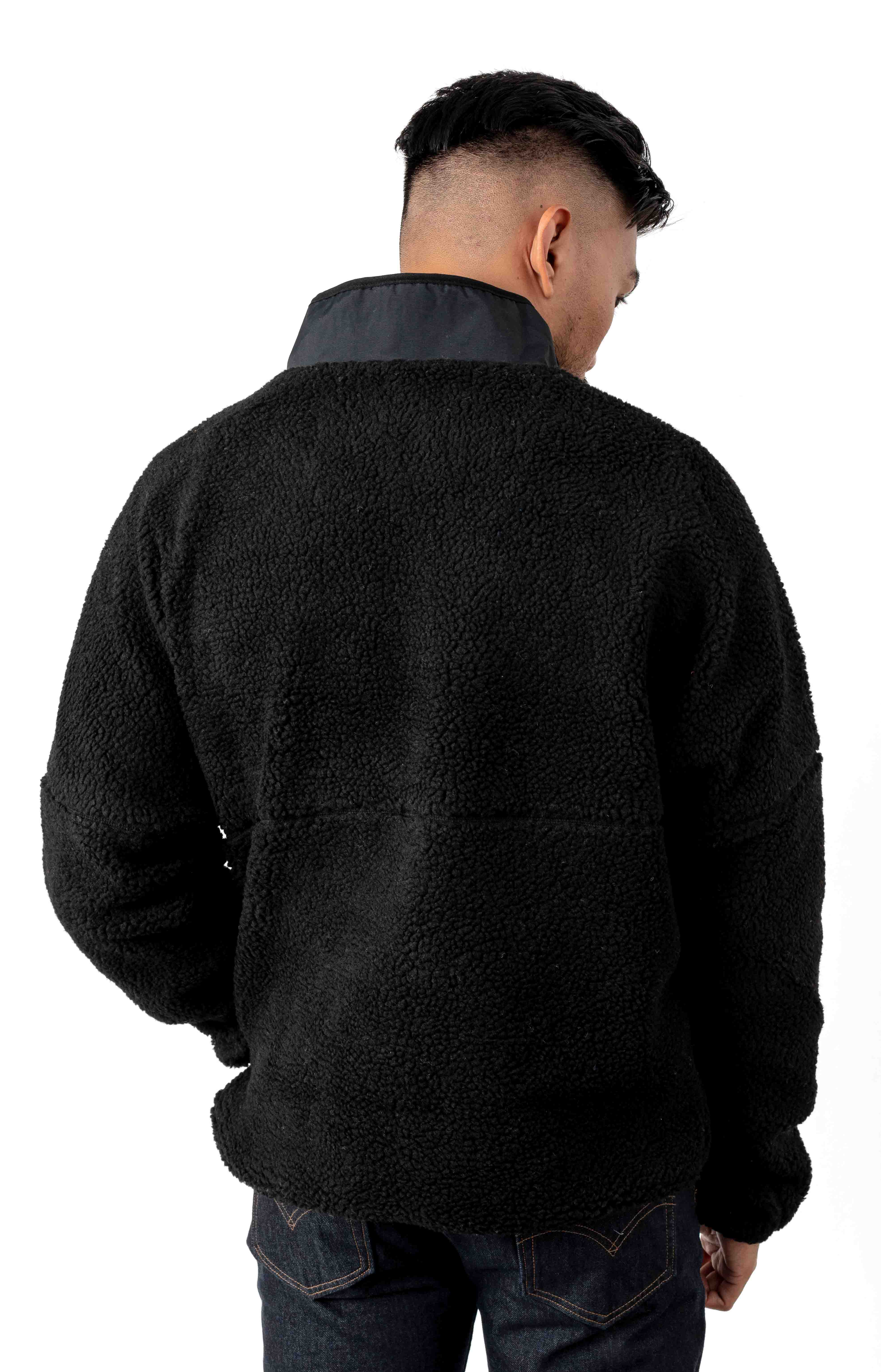Medford Fleece - Black 3