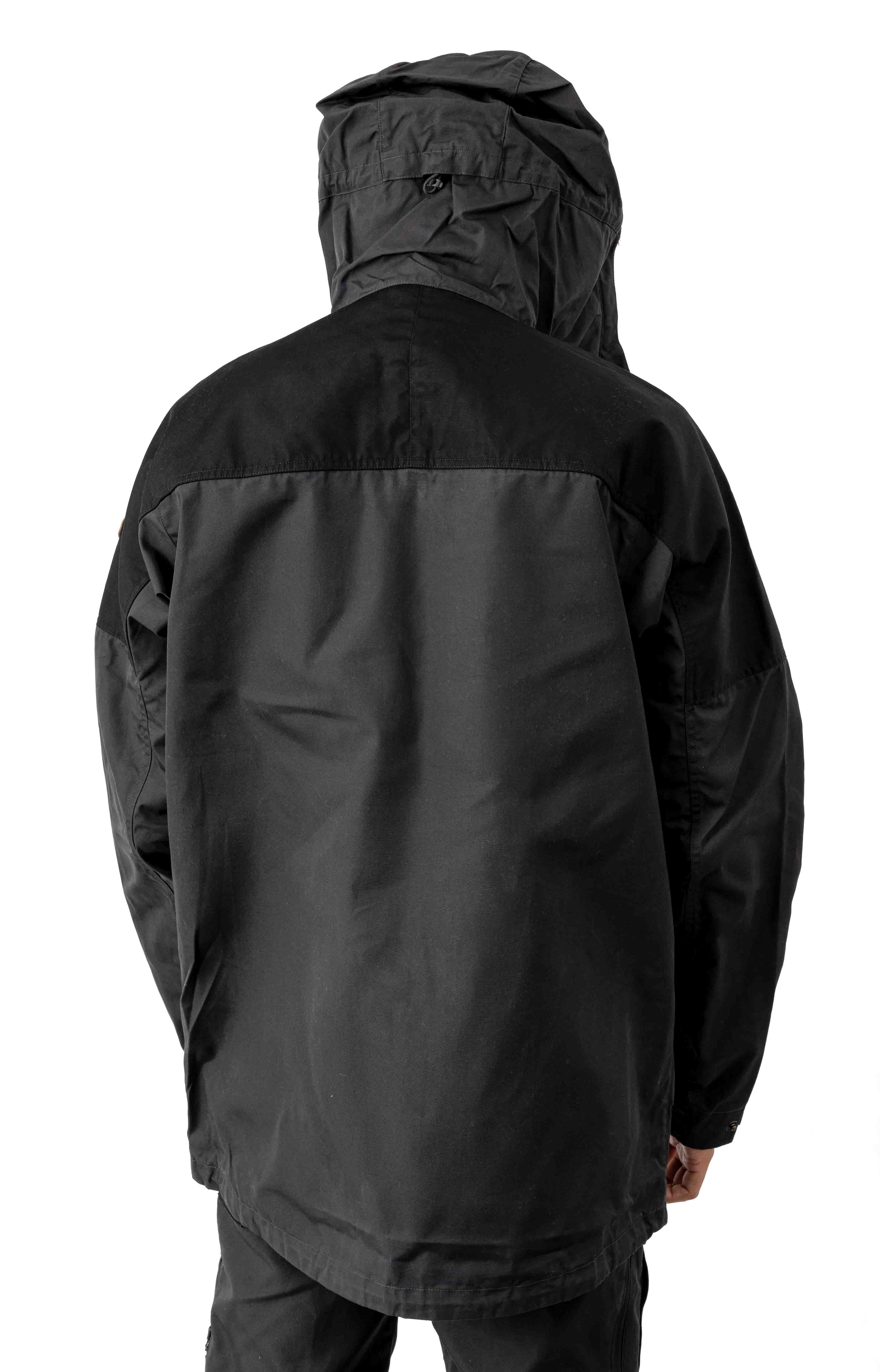Vidda Pro Jacket - Dark Grey/Black 3