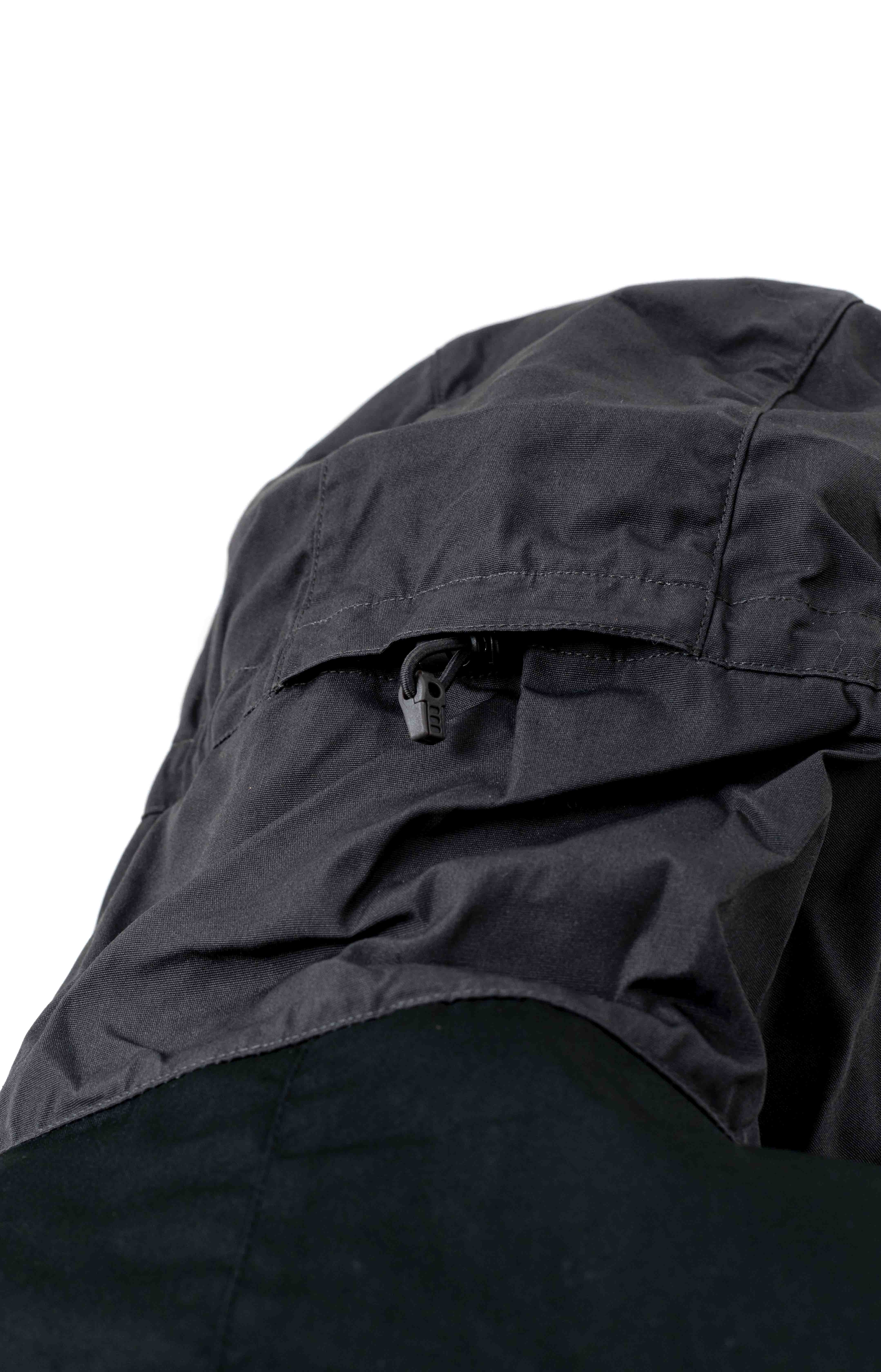 Vidda Pro Jacket - Dark Grey/Black 4