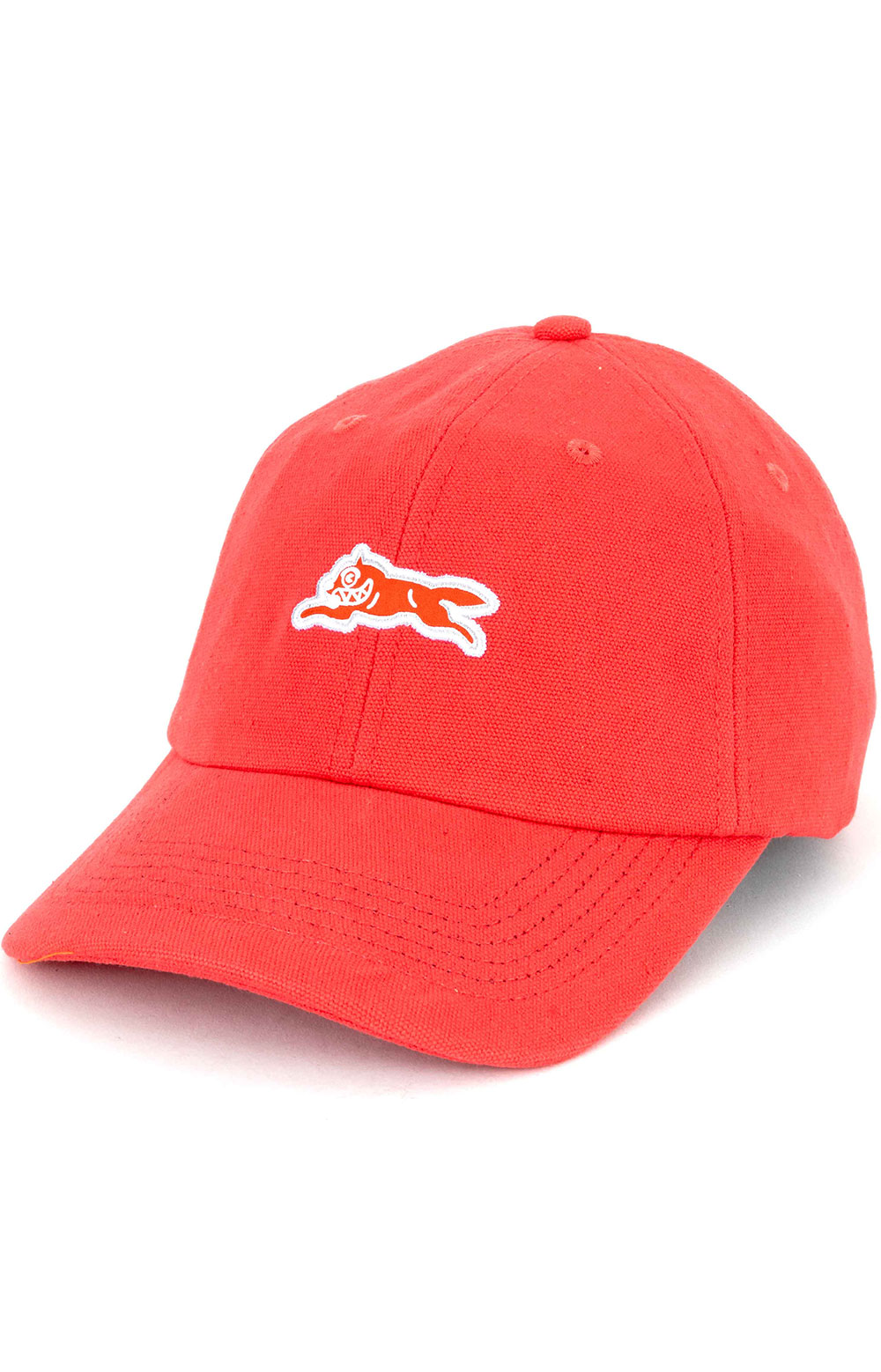 Sluggo Dad Hat - Burnt Sienna