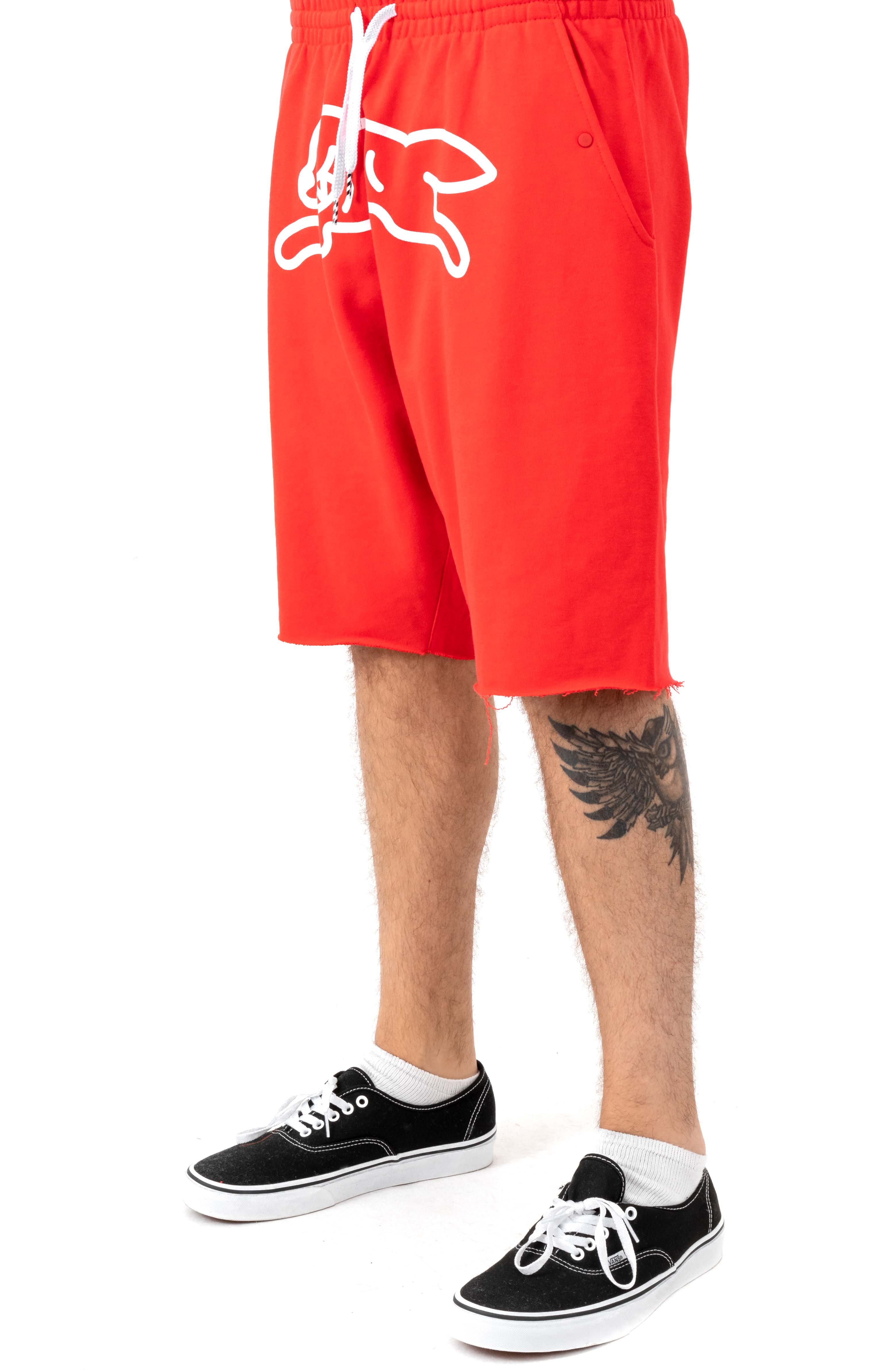 Sims Short - Red