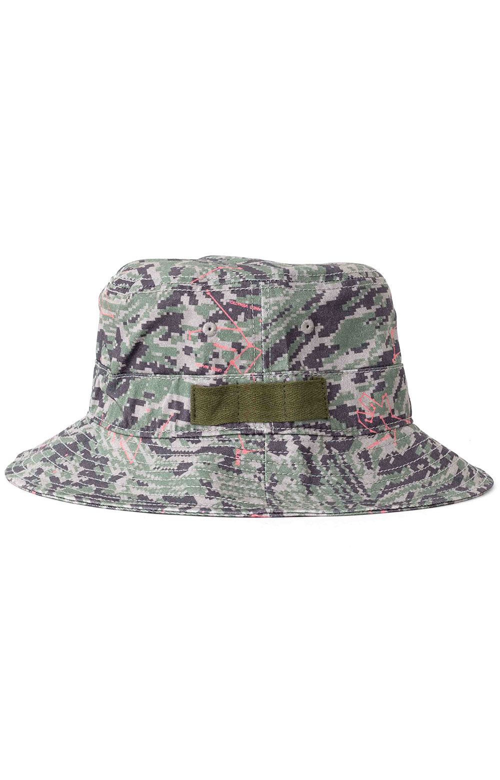 BB Moonrock Bucket Hat - Goat 3
