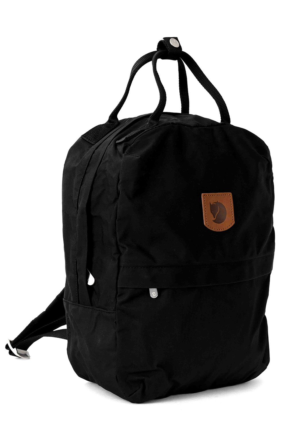 Greenland Zip Backpack - Black 2