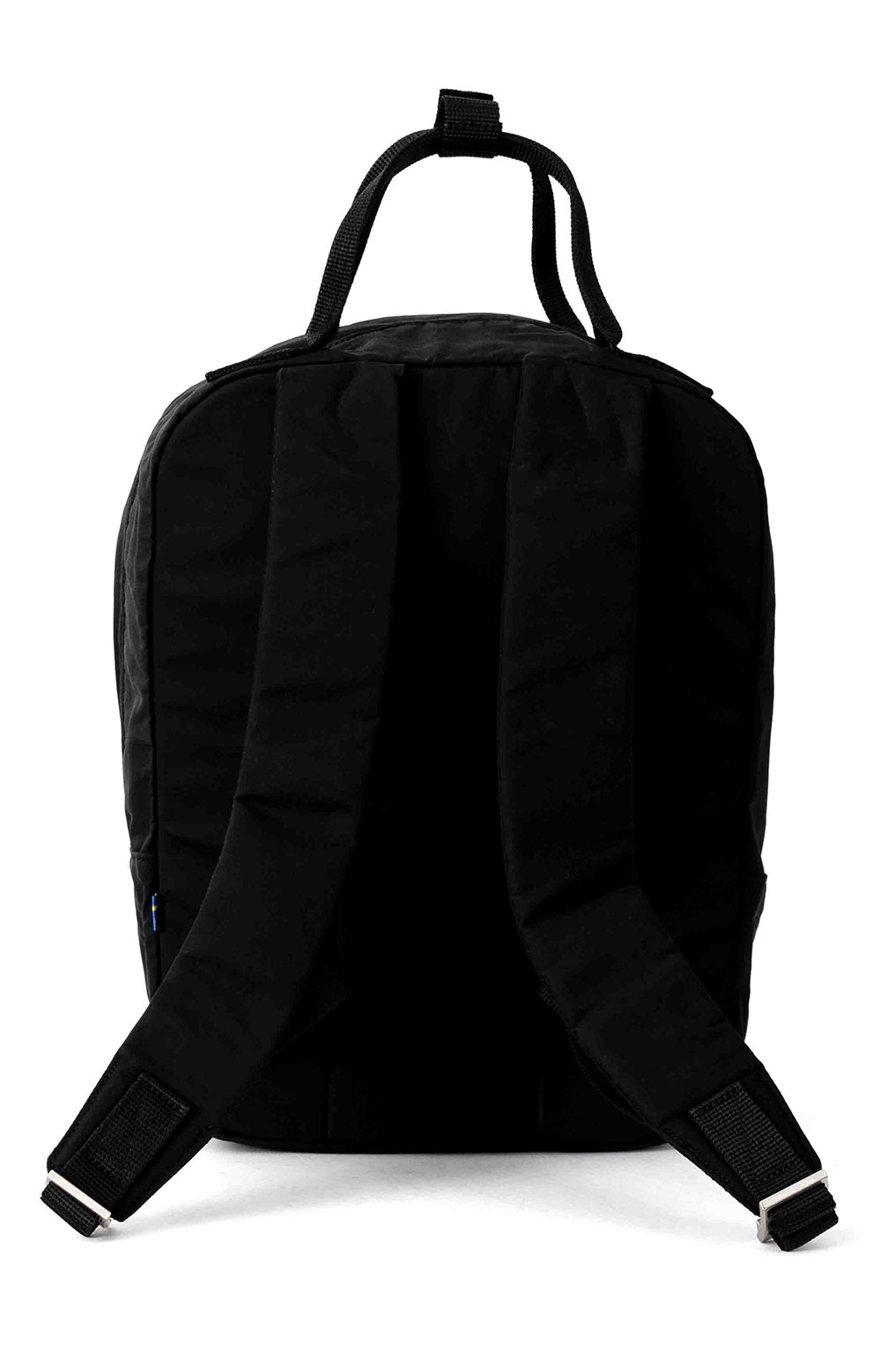 Greenland Zip Backpack - Black 3