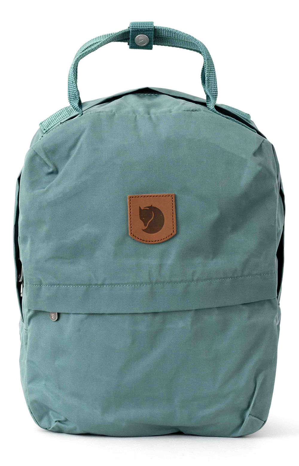 Greenland Zip Backpack - Frost Green