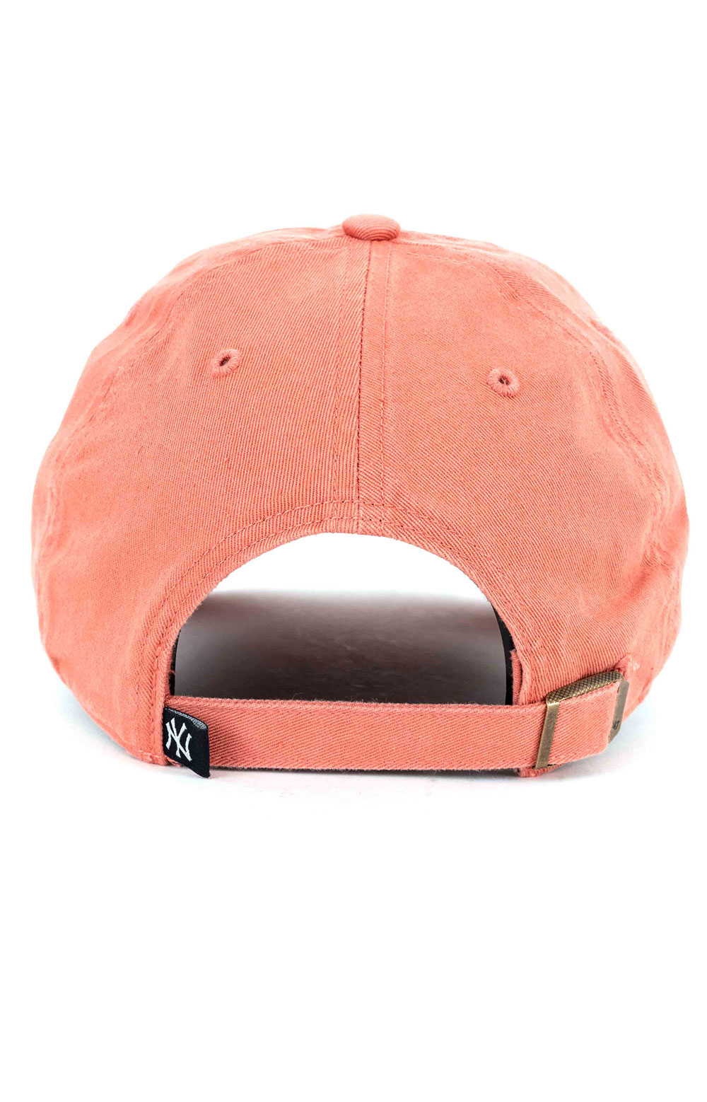New York Yankees Clean Up Cap - Island Red 3