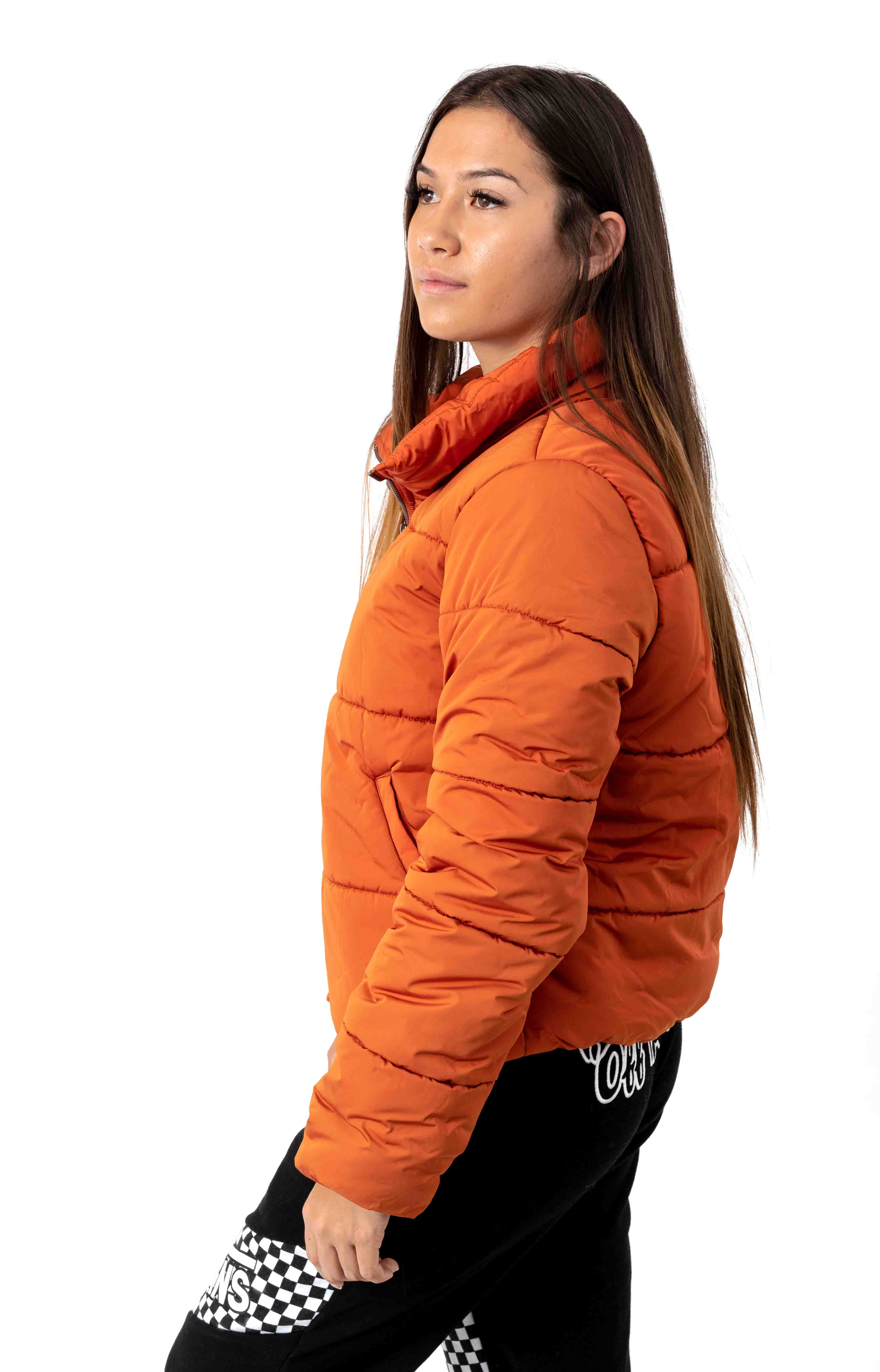 Foundry Puffer Jacket  2