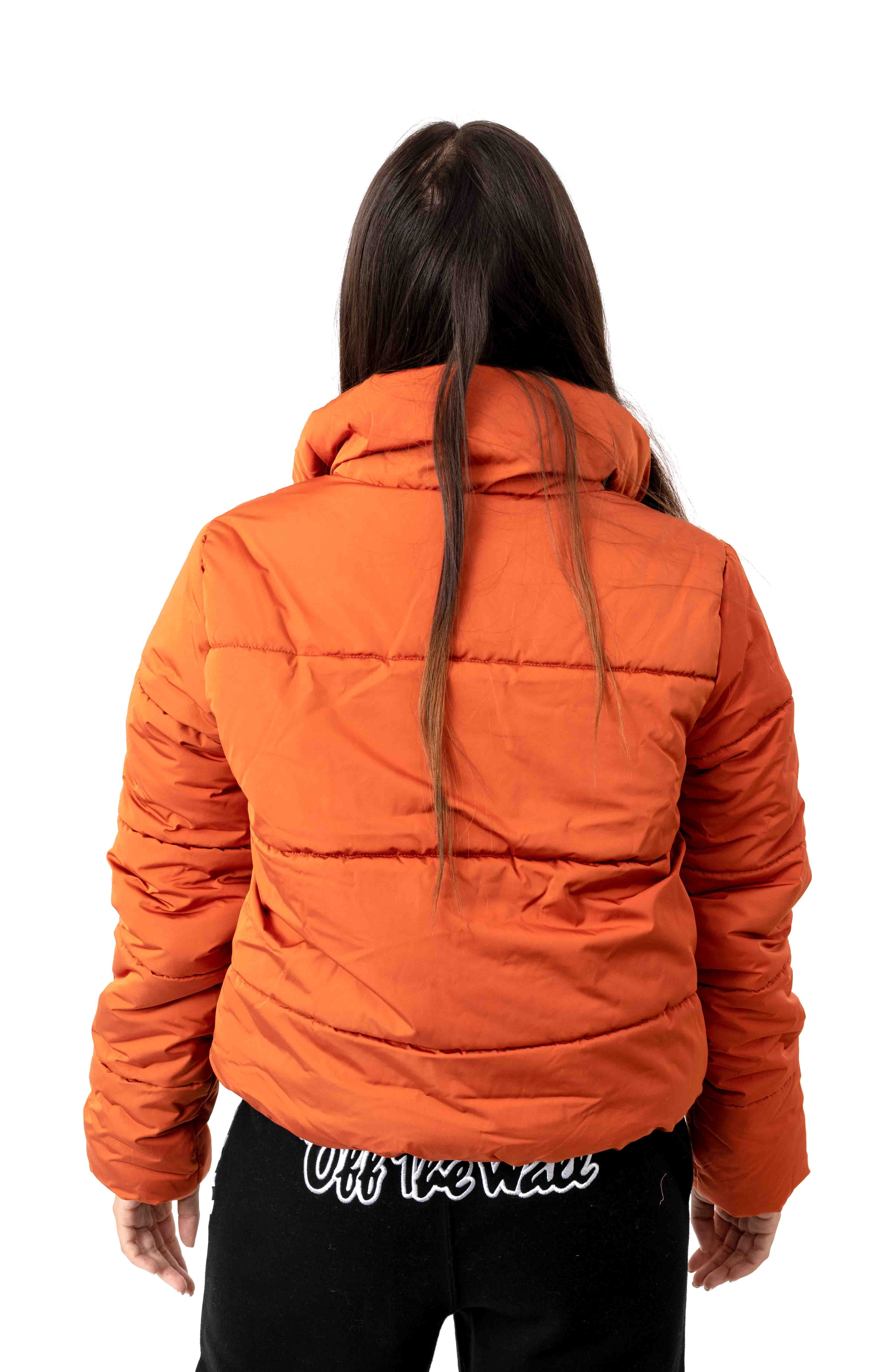 Foundry Puffer Jacket  3