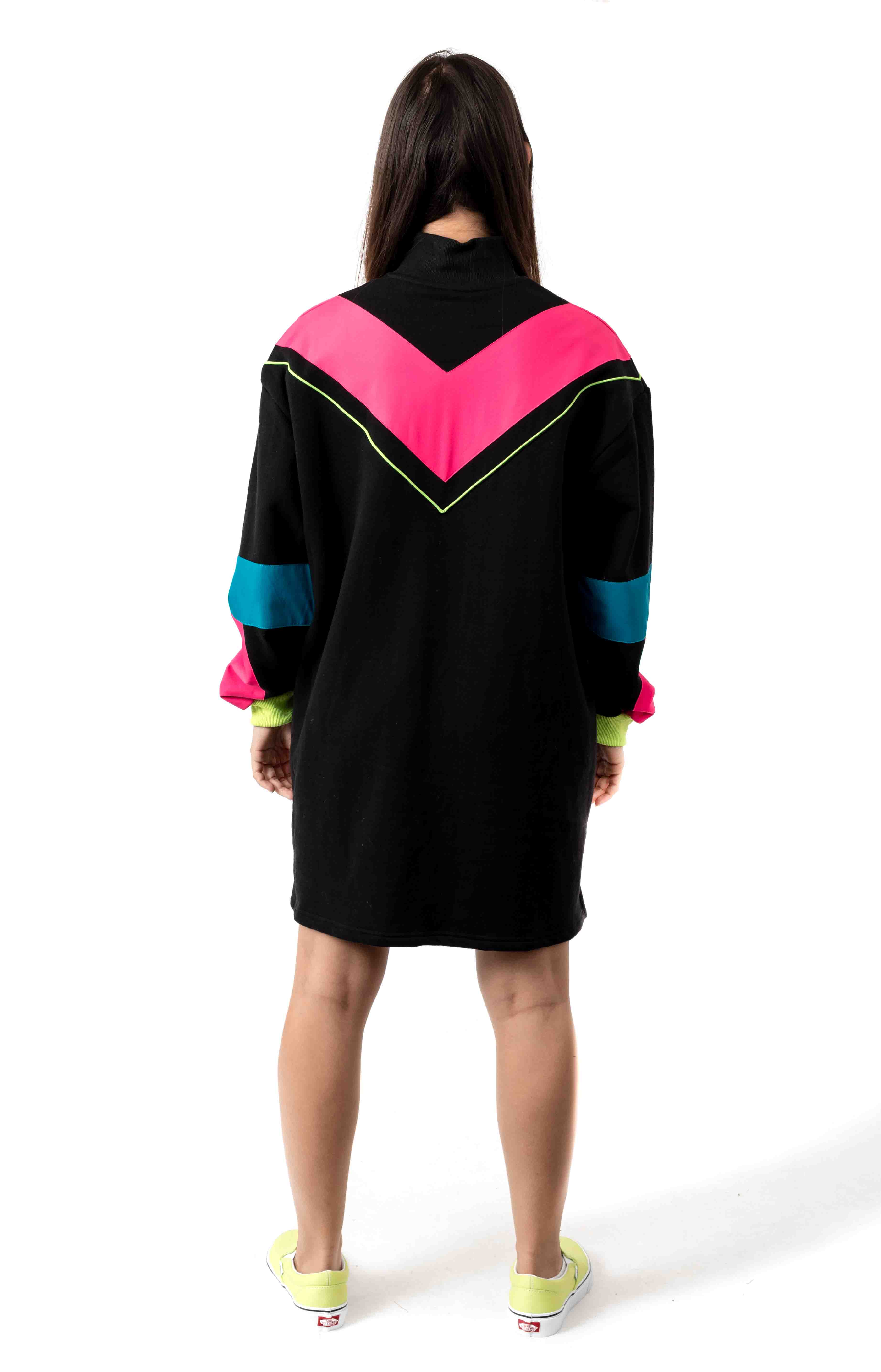 Game Face Sweater Dress  3