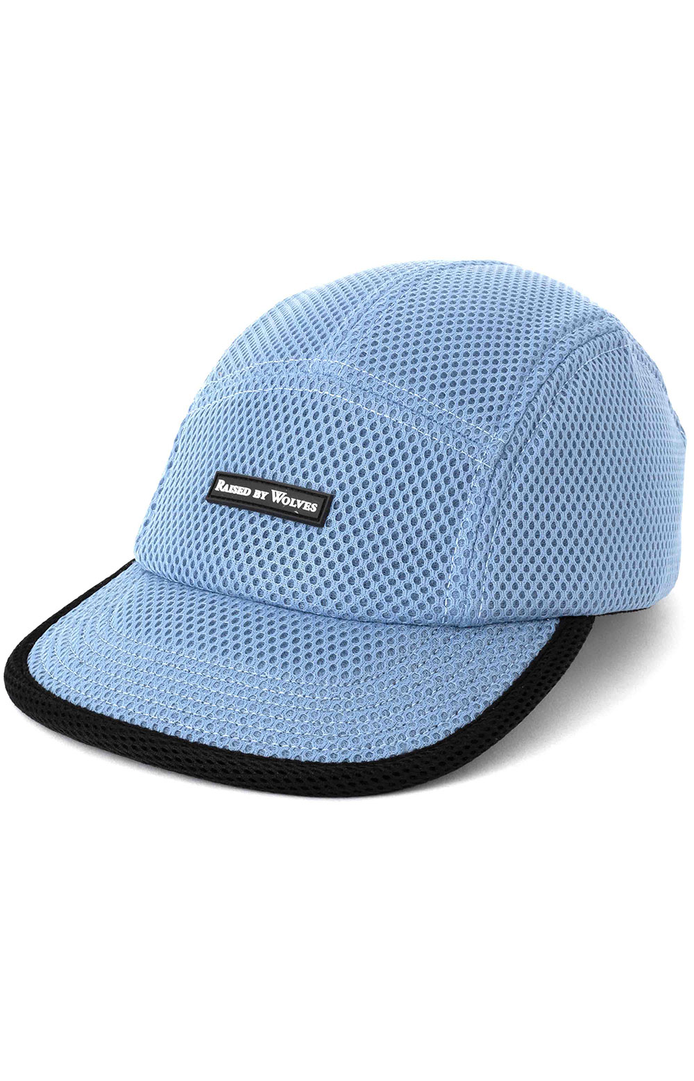 Spacer 5 Panel Cap - Slate