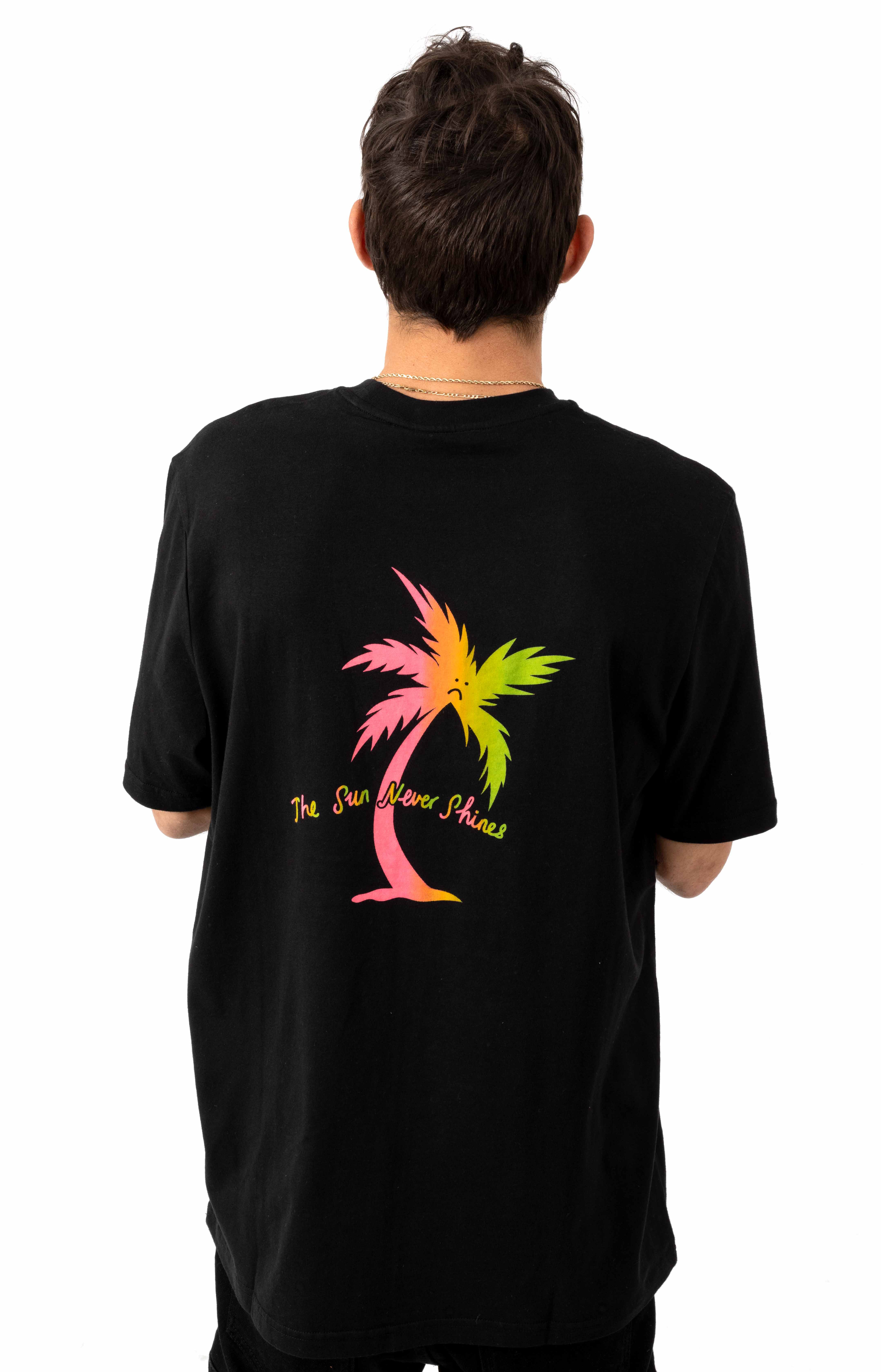 Sad Palm T-Shirt