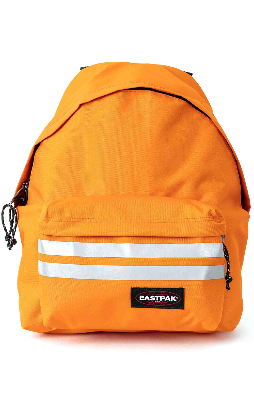 Padded Pak'r Backpack - Reflective Cheerful