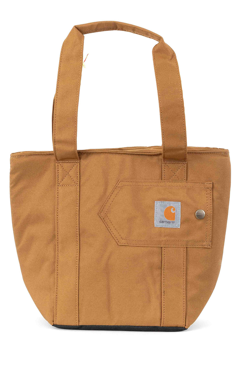 Lunch Tote Bag - Carhartt Brown