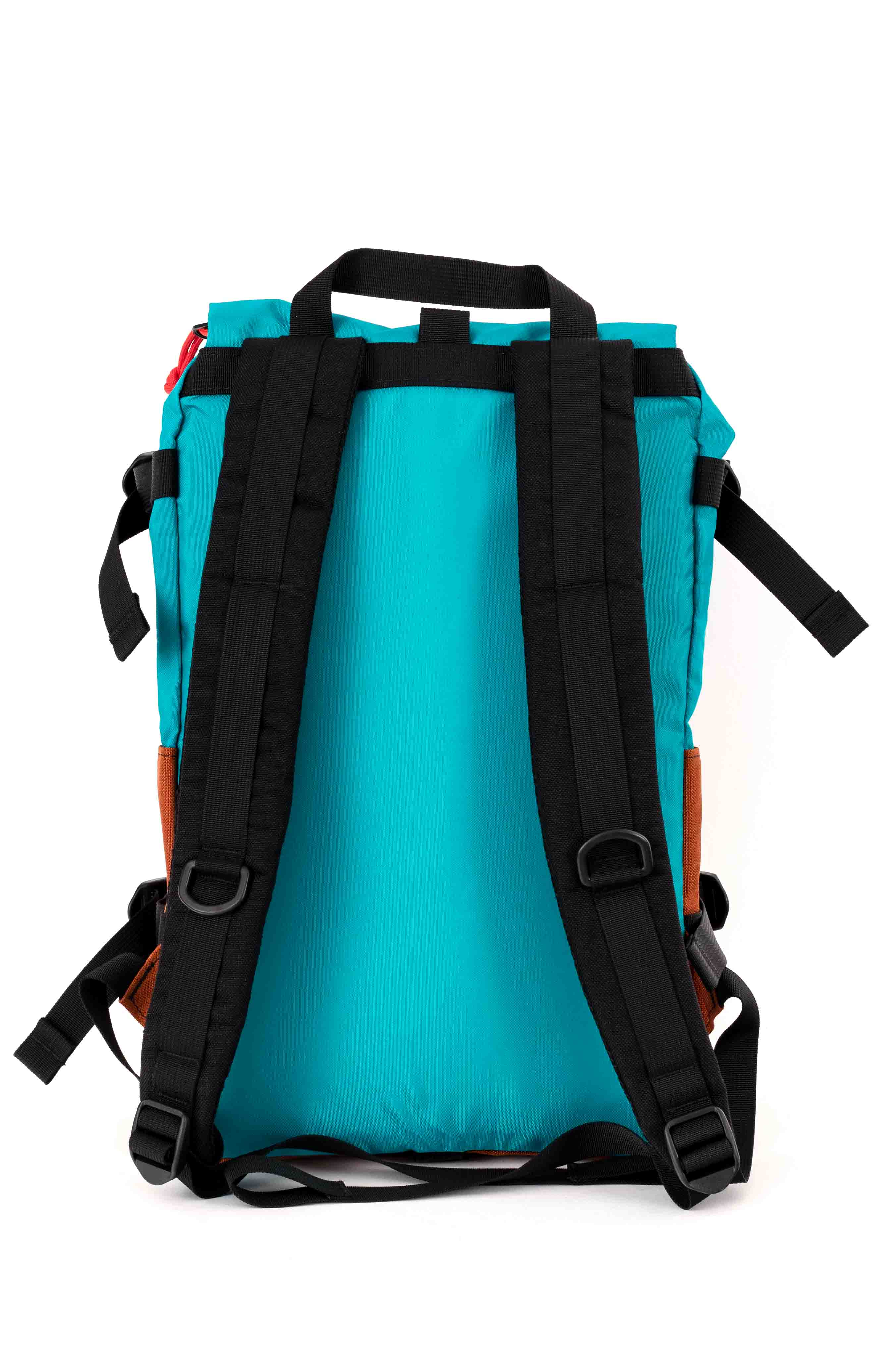 Rover Pack - Turquoise/Clay 3
