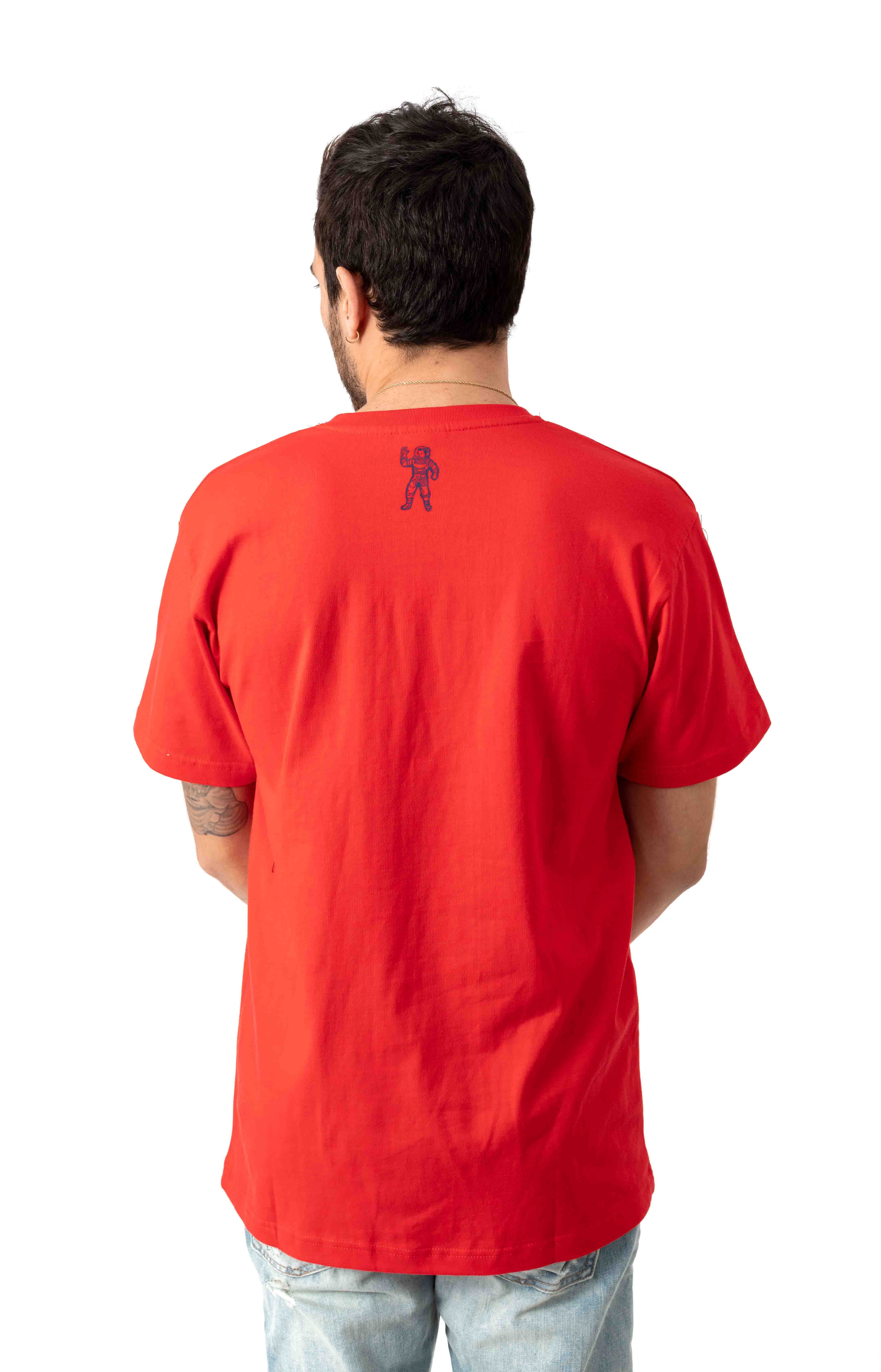 BB Recovery T-Shirt - High Risk Red 3