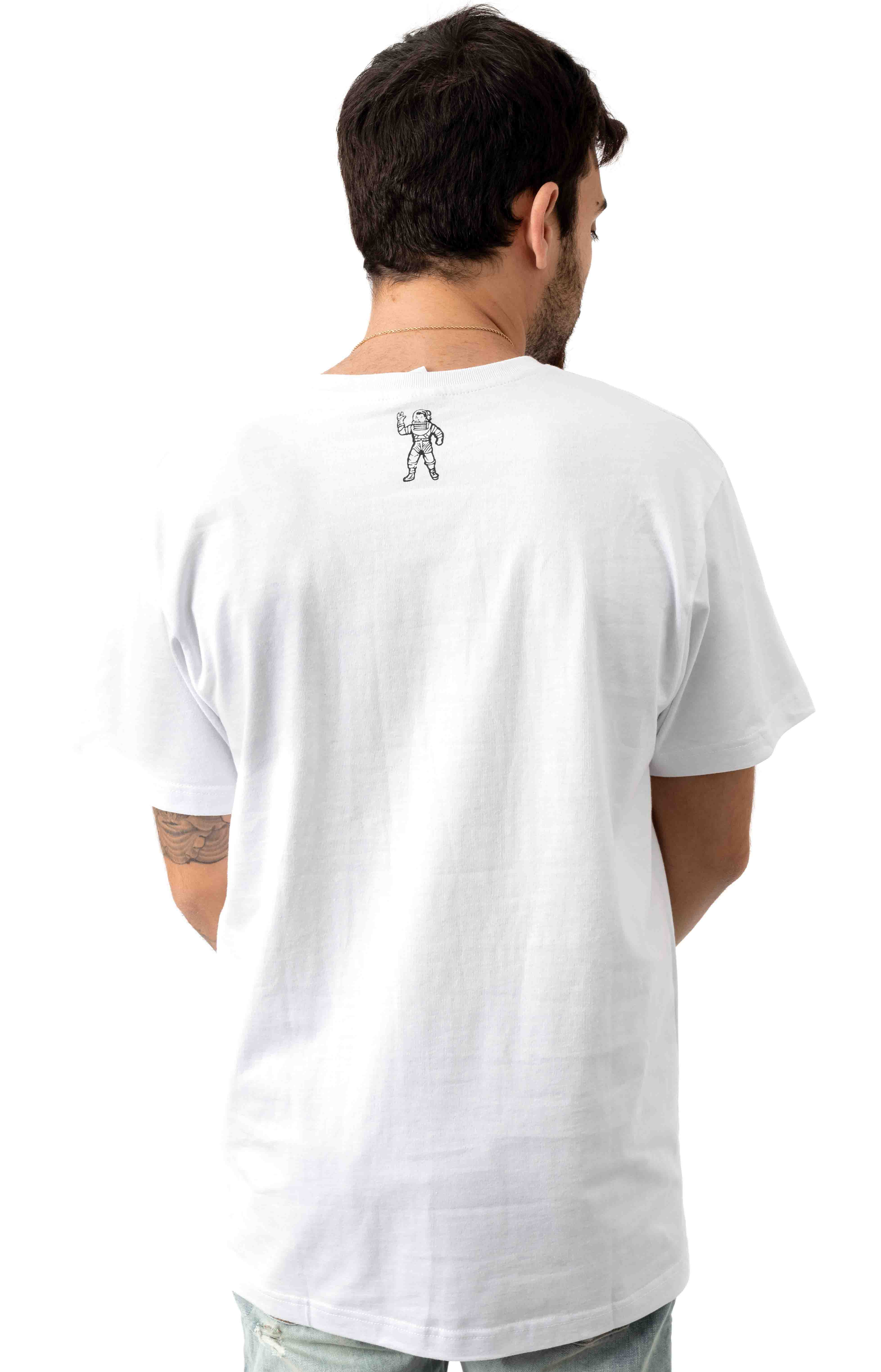 BB Recovery T-Shirt - White  3