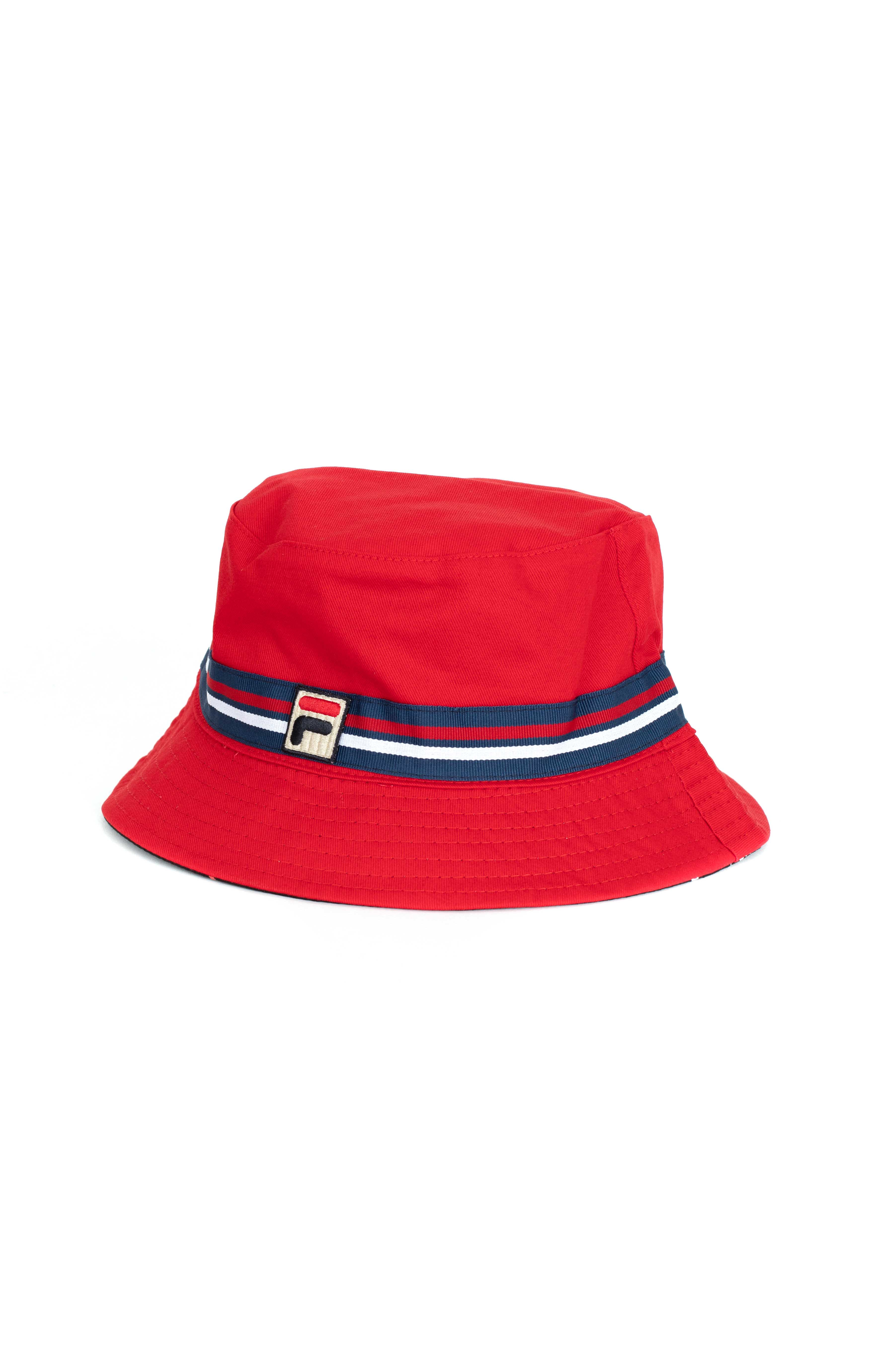 Heritage Basic Bucket Hat