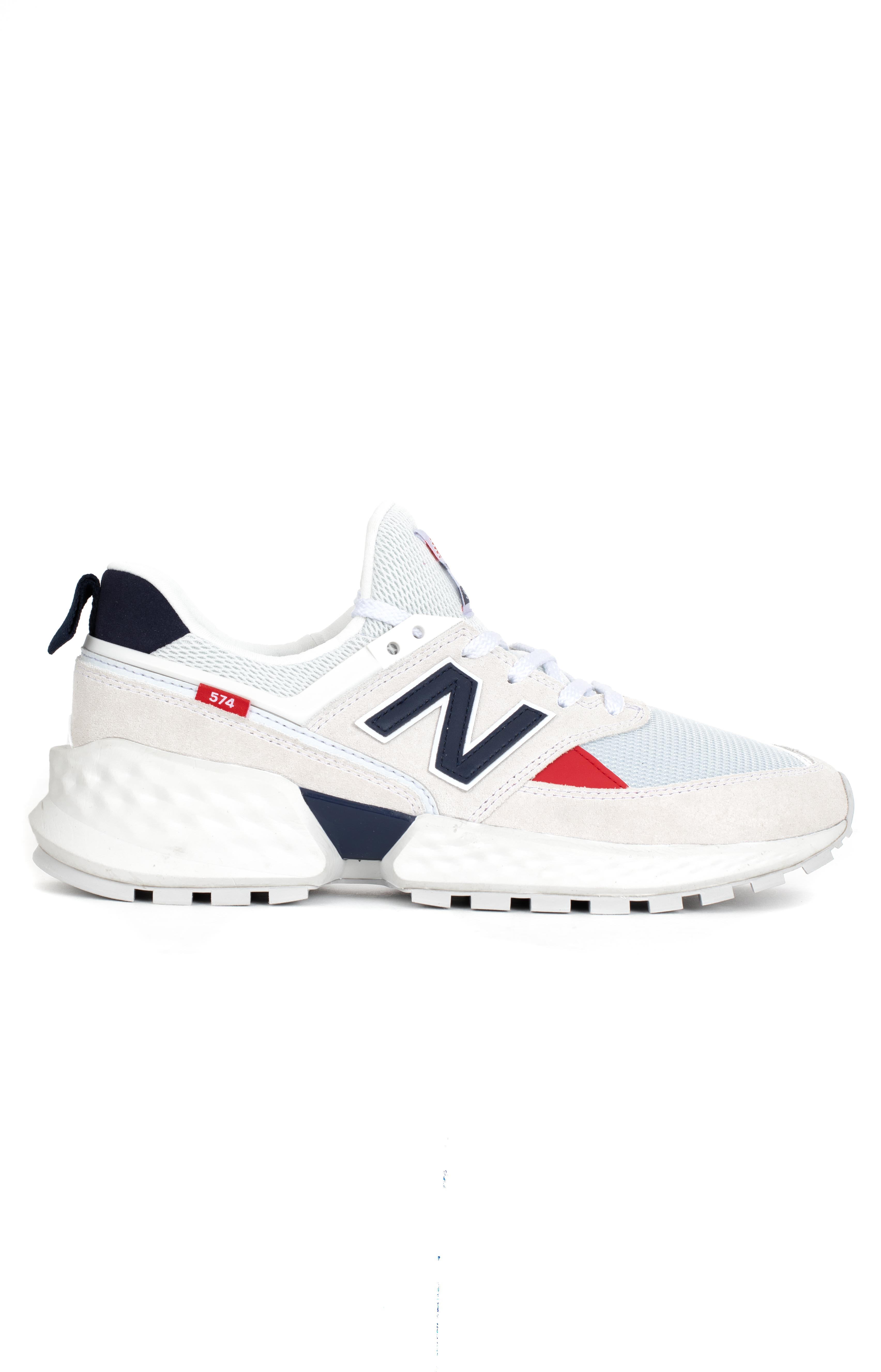 (MS574GNC) 574 Sport Shoe - Nimbus Cloud