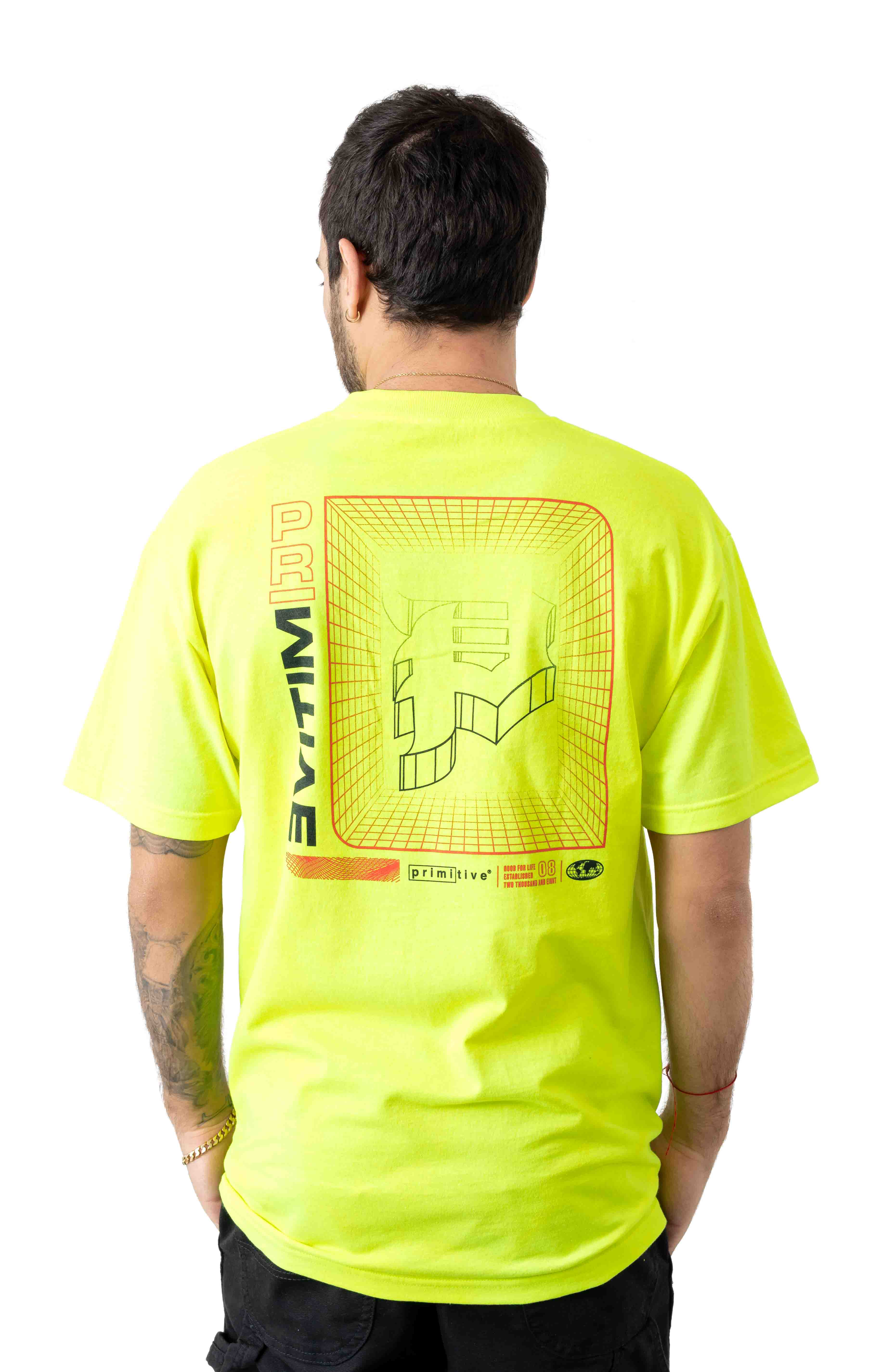 Horizon T-Shirt - Green