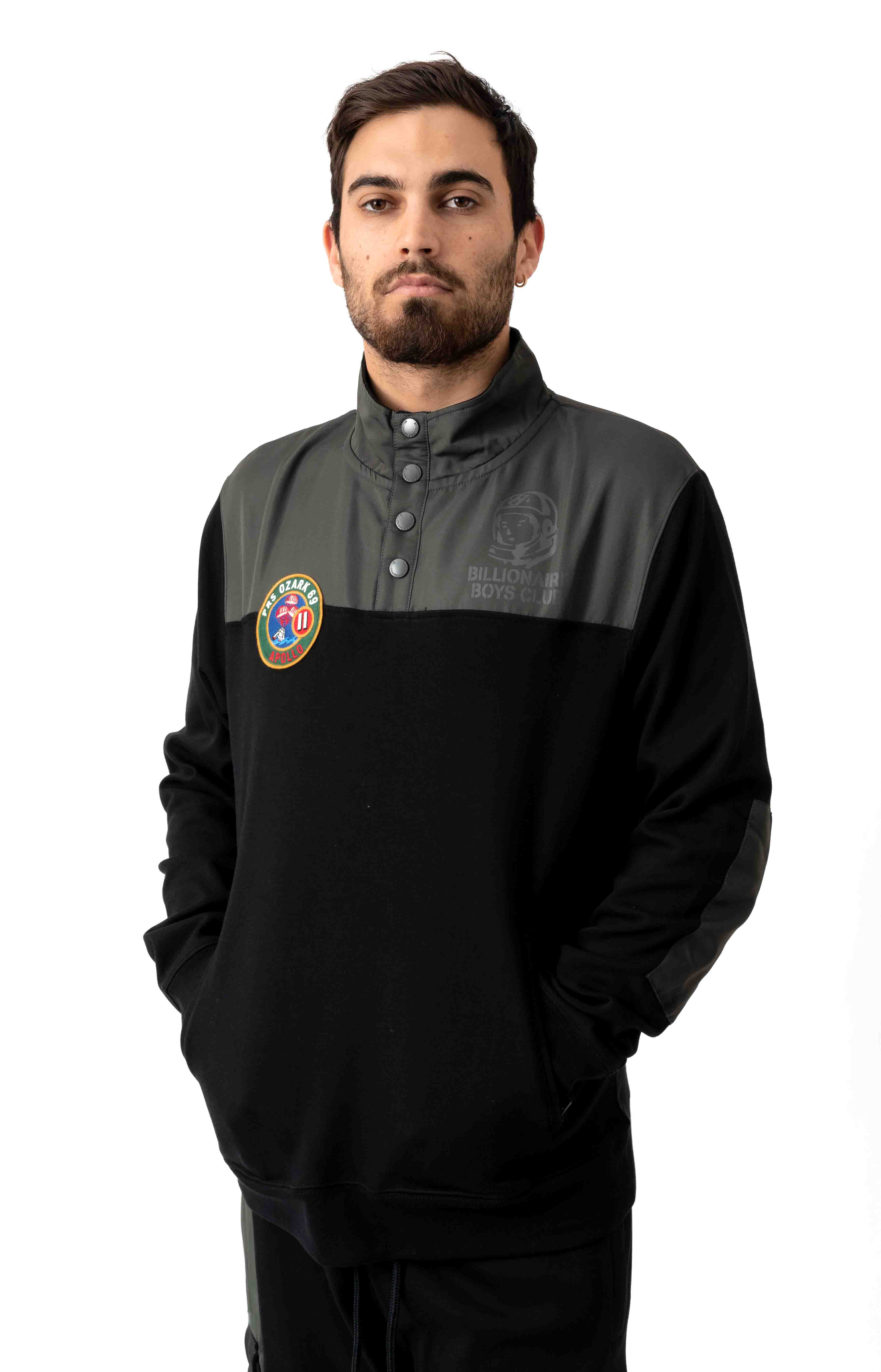BB Recovery Pullover