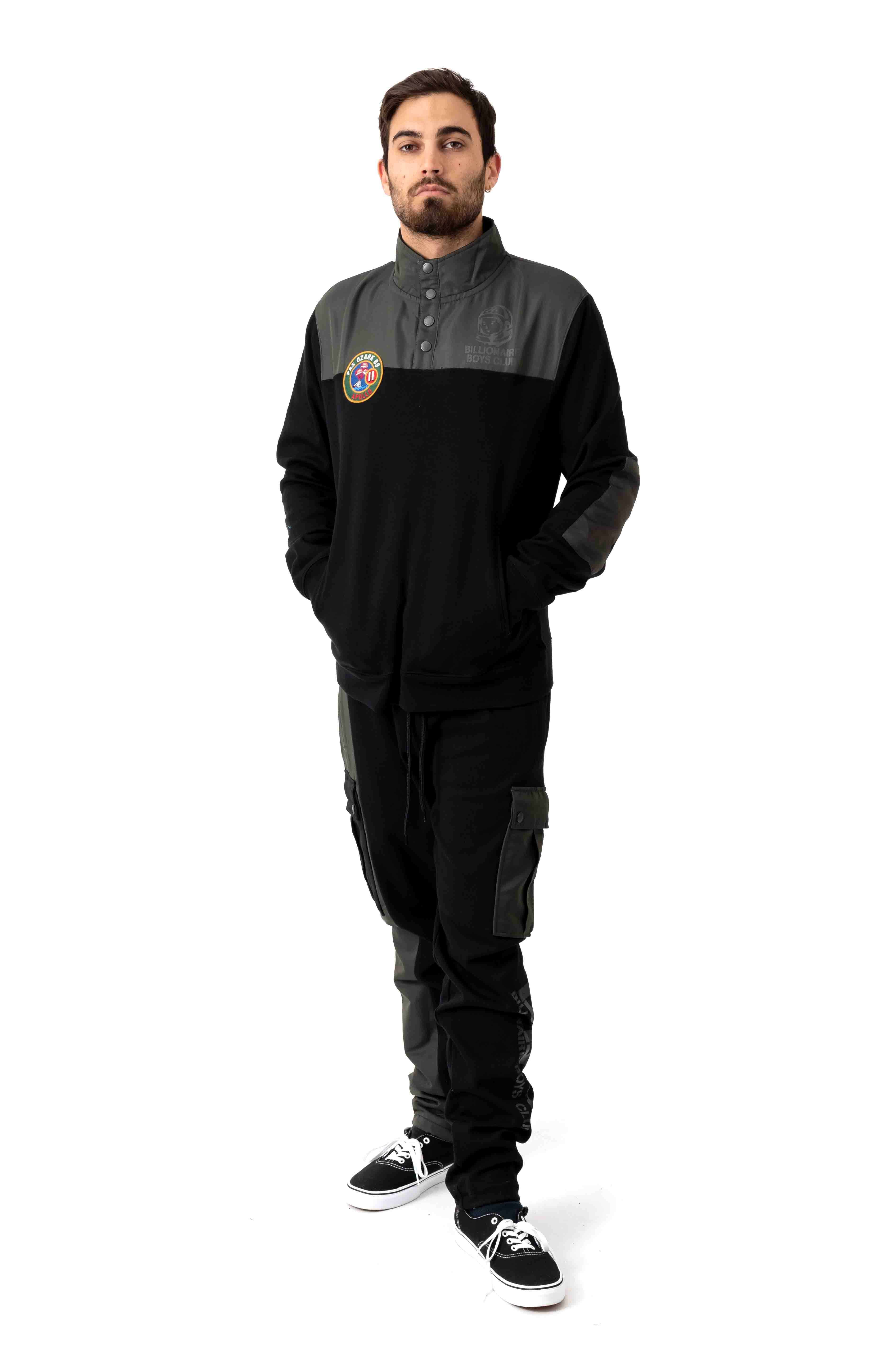 BB Recovery Pullover  4