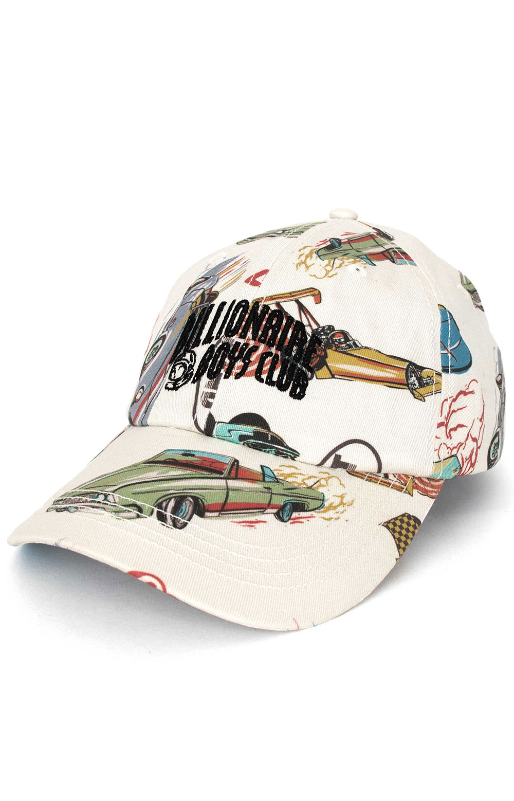 Billionaire Boys Club, BB Driver Hat
