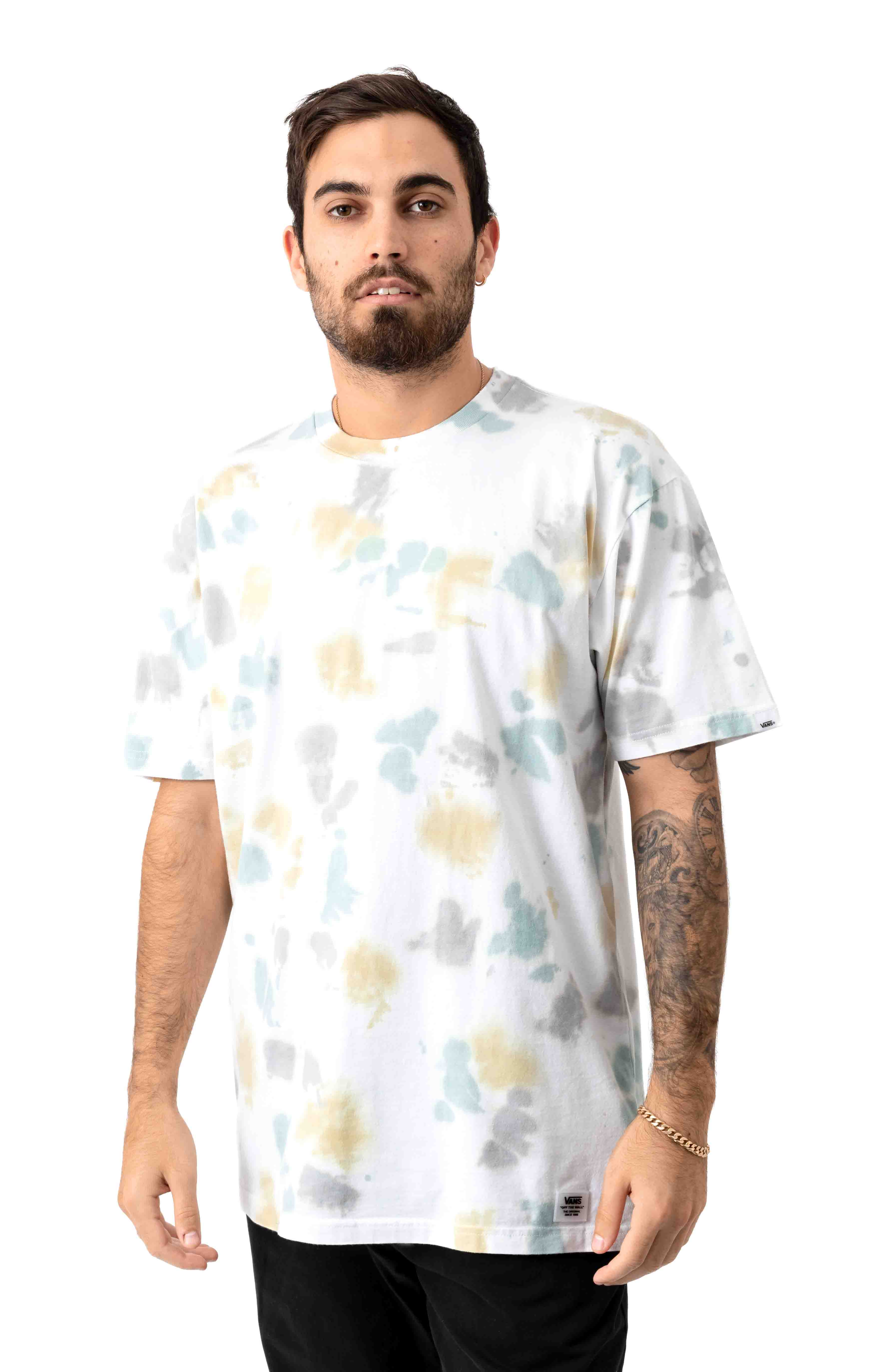 Elevated T-Shirt - Tie-Dye 2