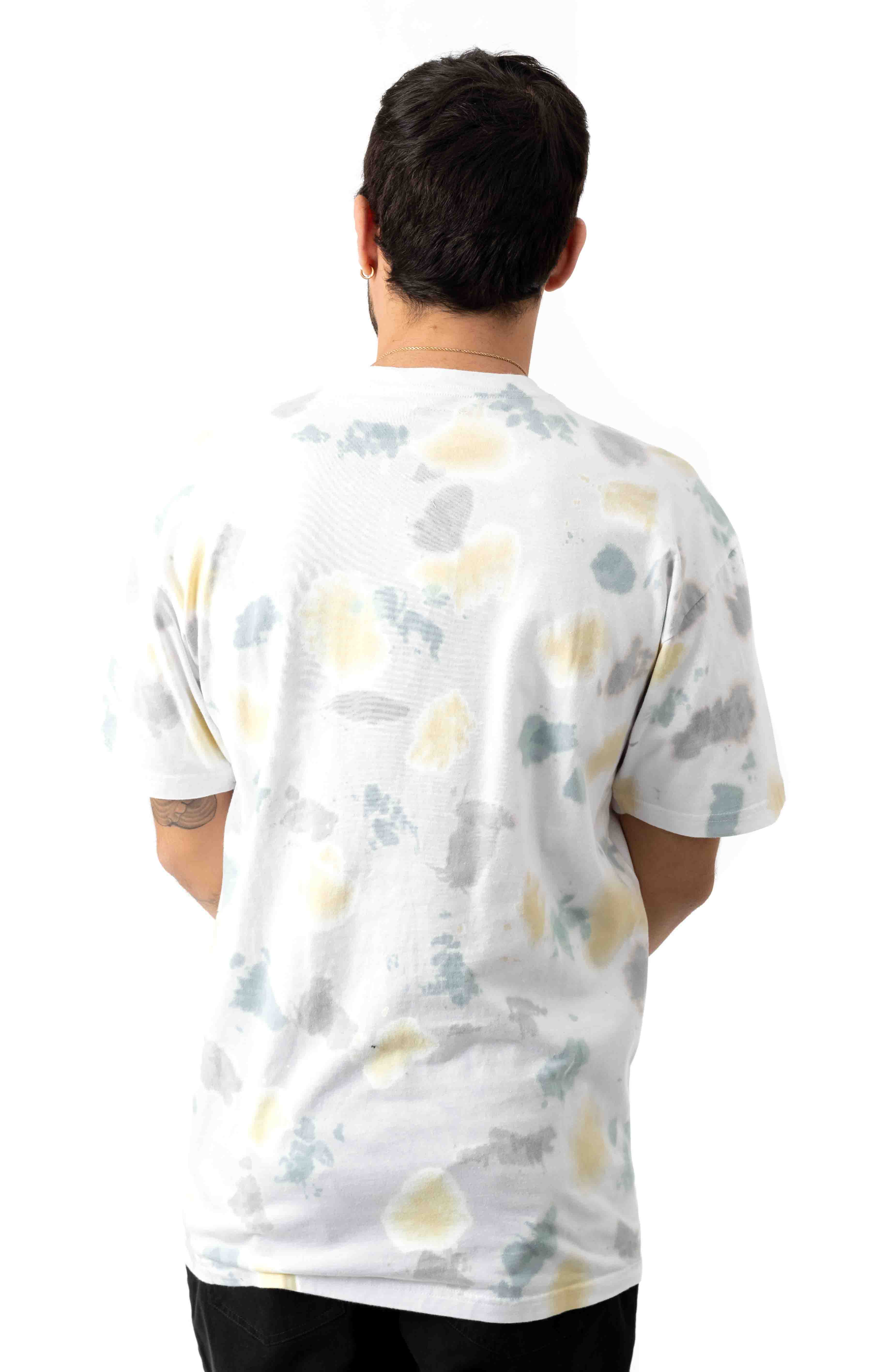 Elevated T-Shirt - Tie-Dye 3