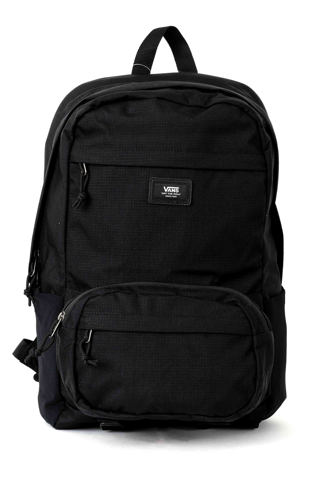 Transplant Backpack - Black Ripstop