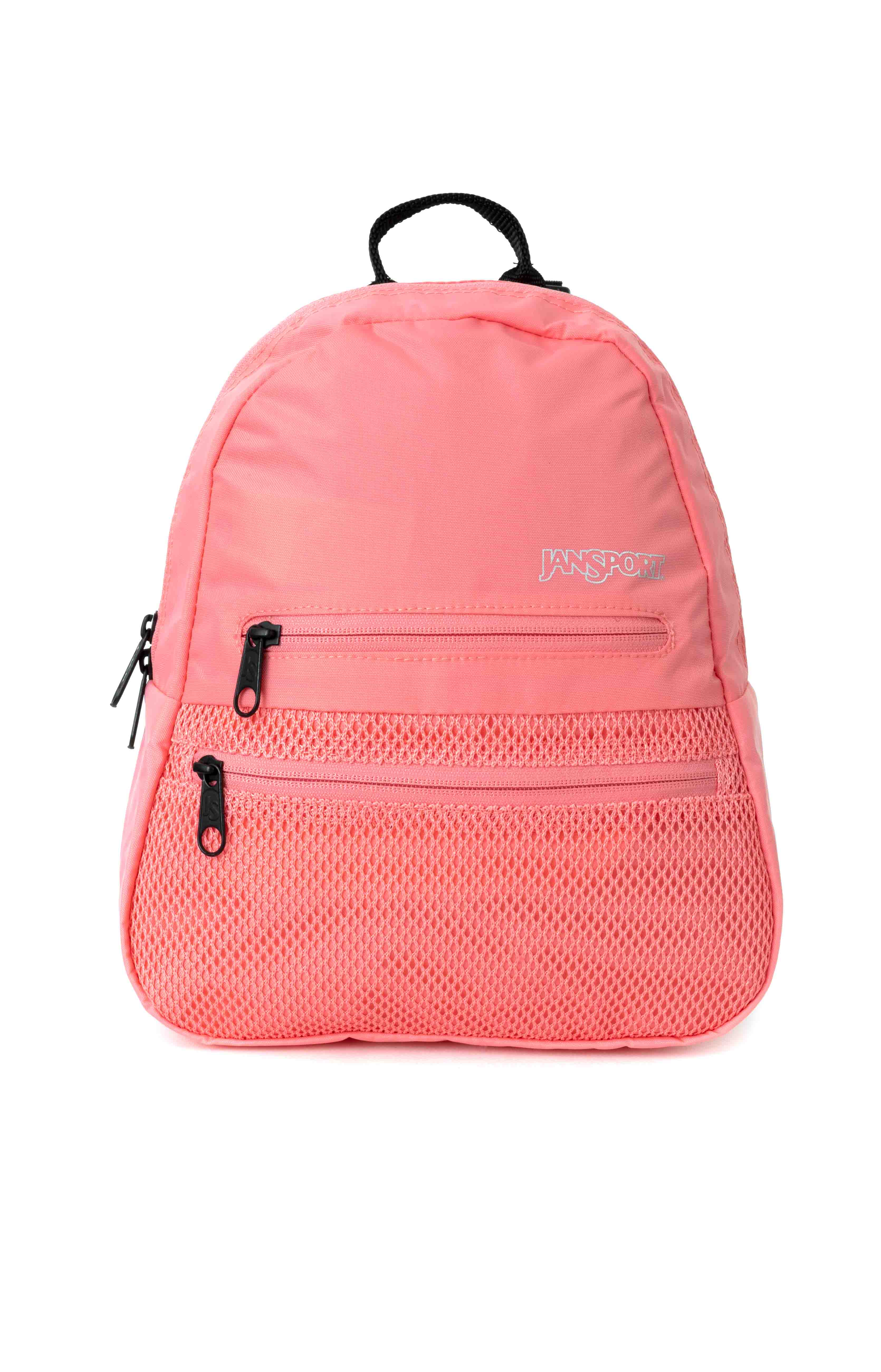 Half Pint TR Backpack - Strawberry Pink