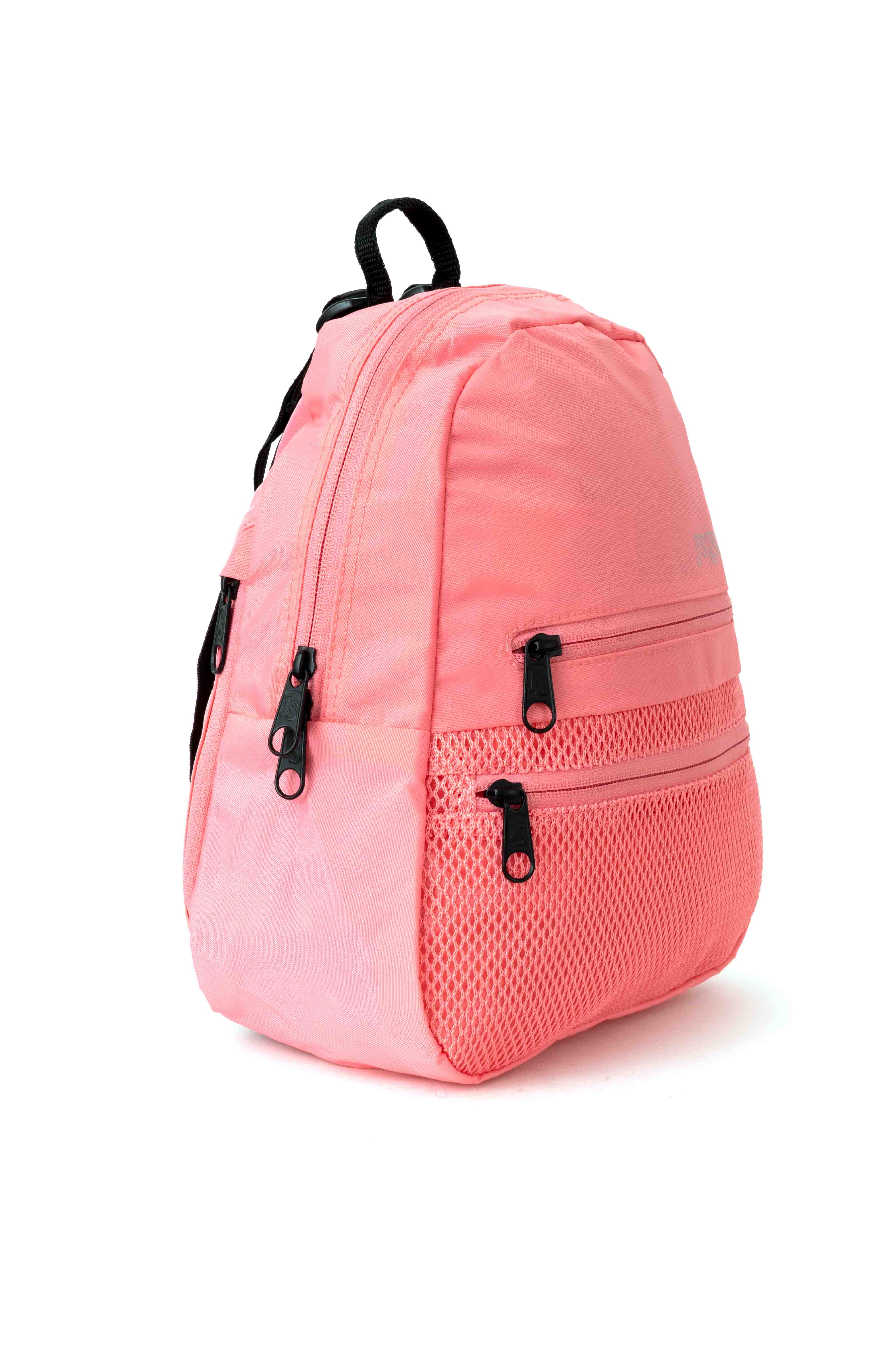 Half Pint TR Backpack - Strawberry Pink  2