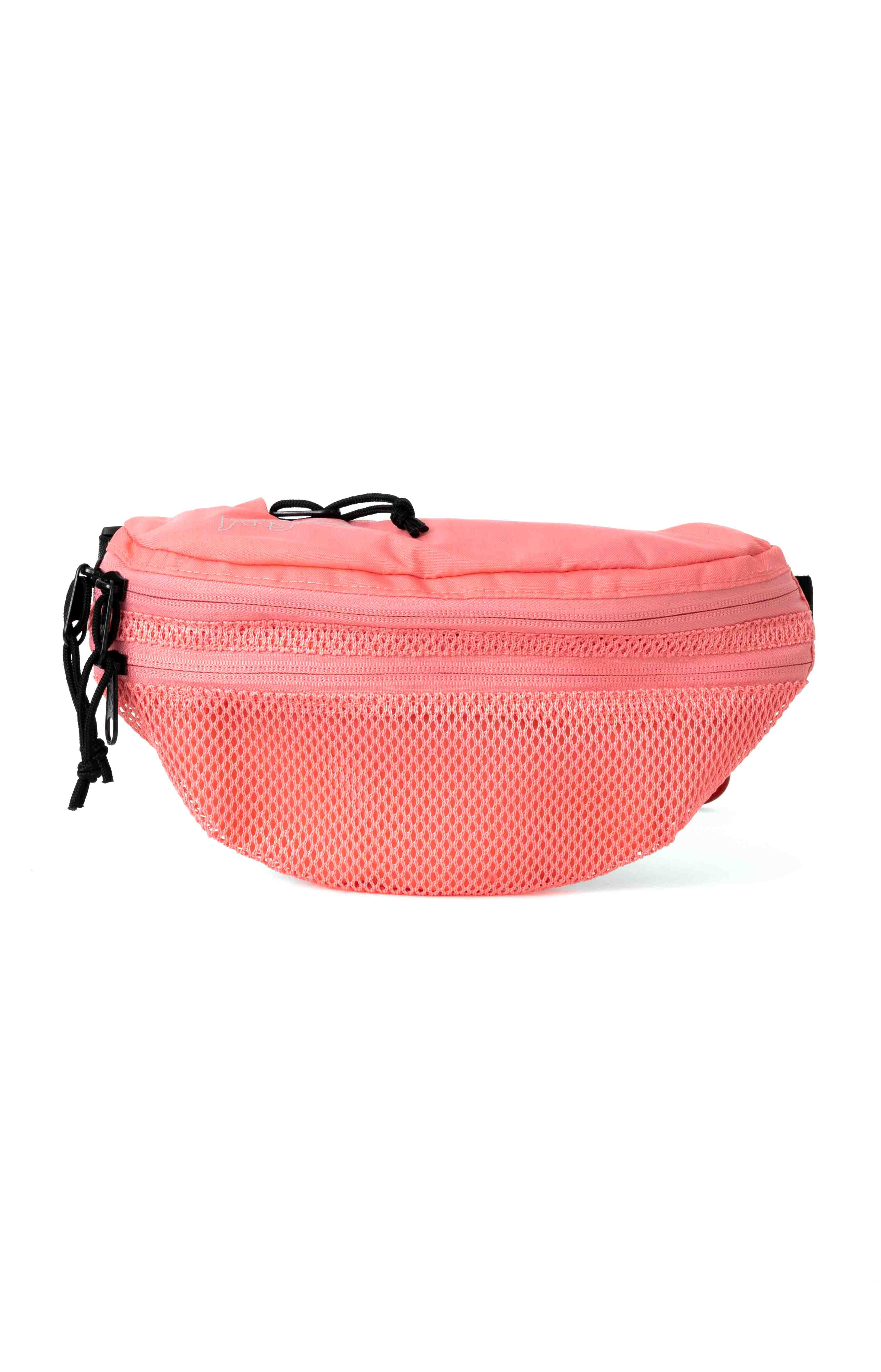 Oaktown TR Fanny Pack - Strawberry Pink