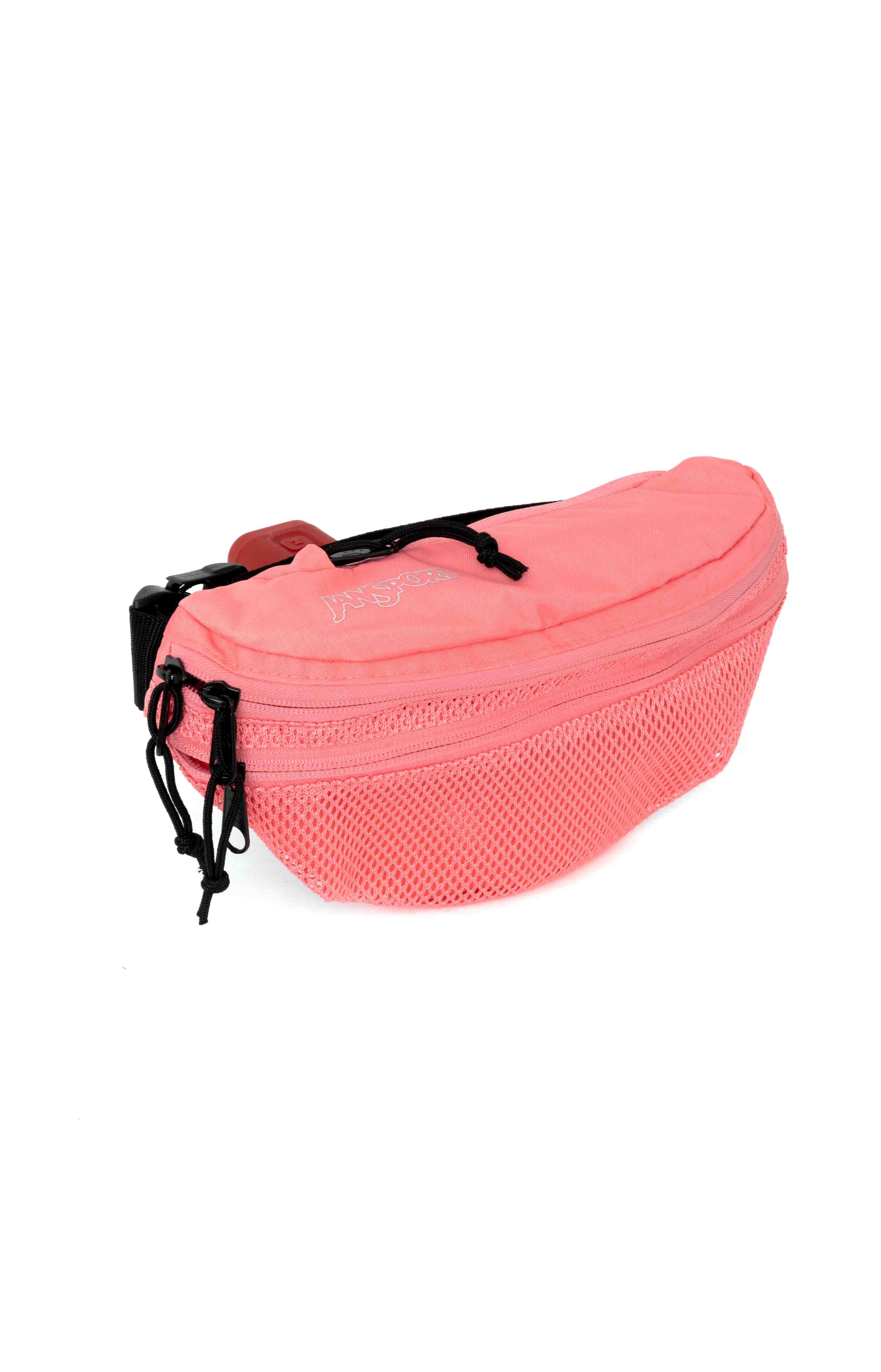Oaktown TR Fanny Pack - Strawberry Pink 2
