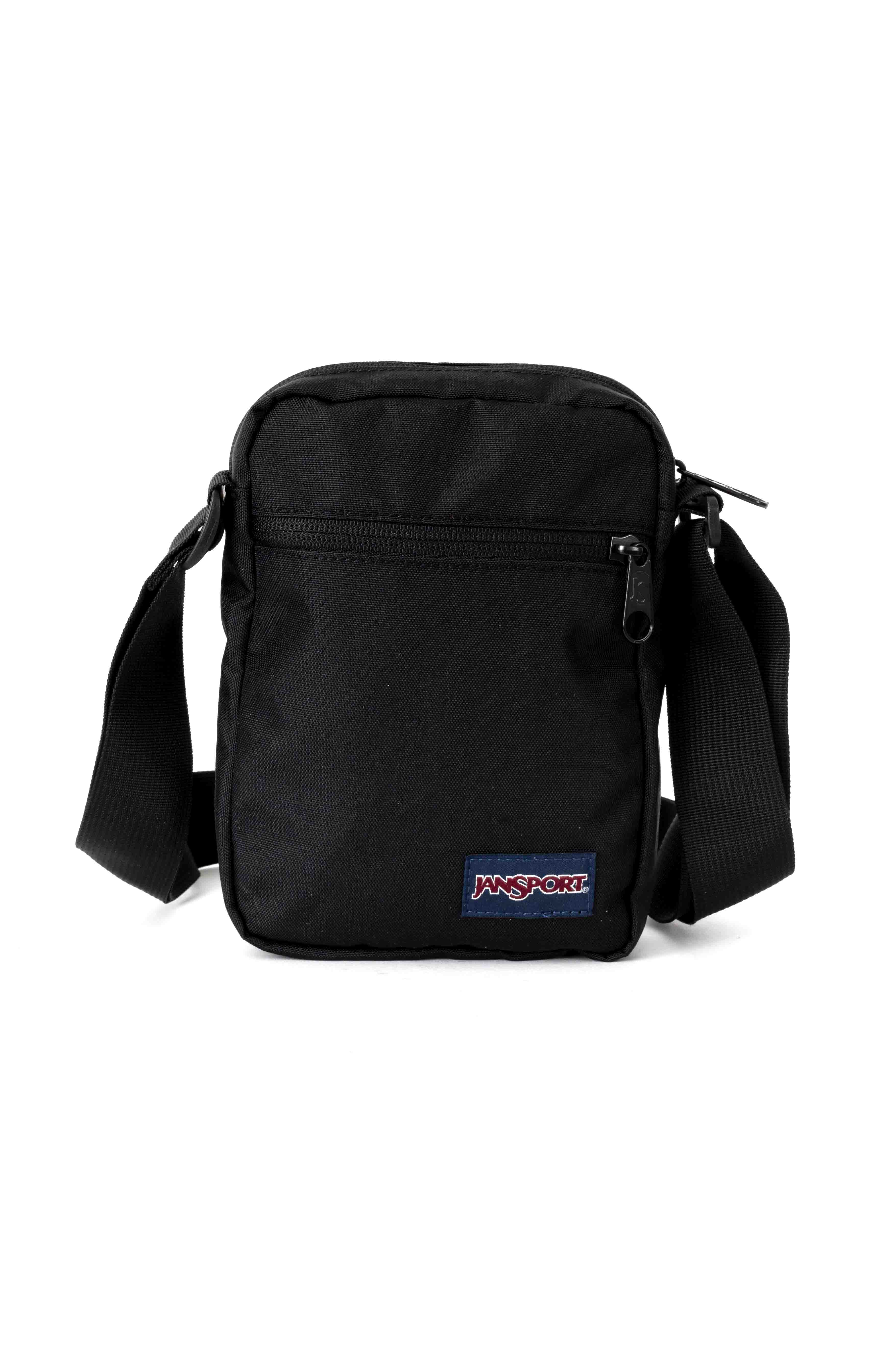 Weekender Mini Bag - Black