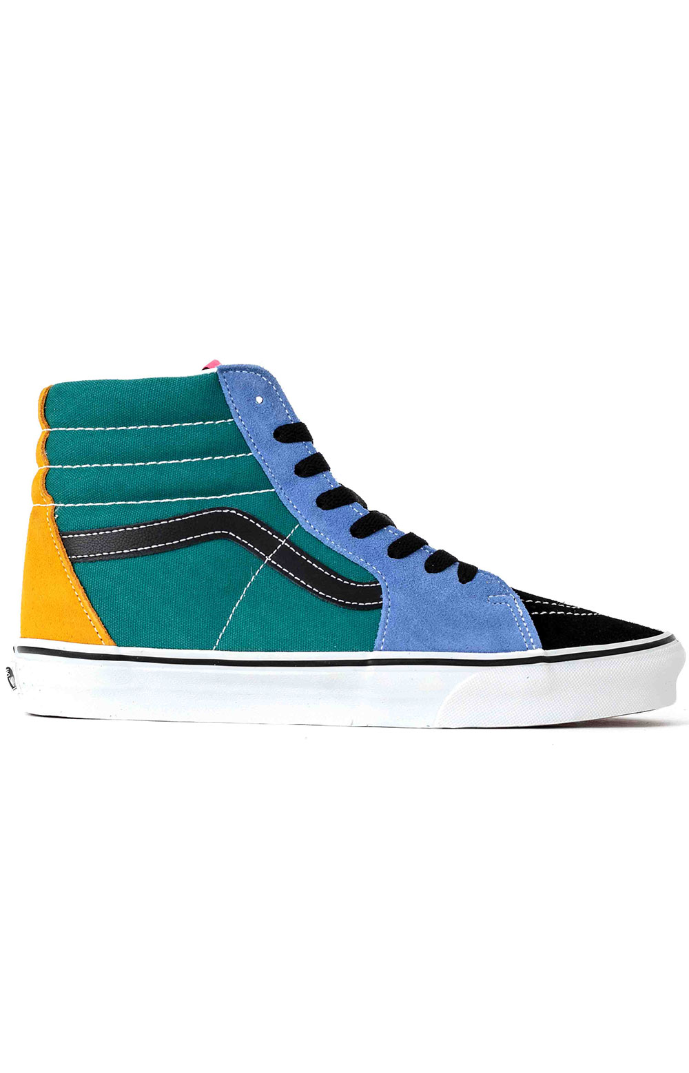 (BV6TGN) Mix & Match Sk8-Hi Shoe
